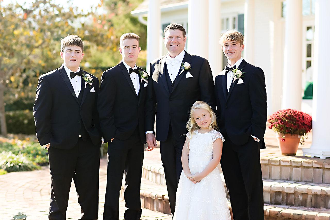 Ashley Steve Bloomington Indiana Wedding 088