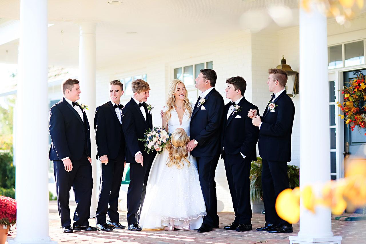 Ashley Steve Bloomington Indiana Wedding 086