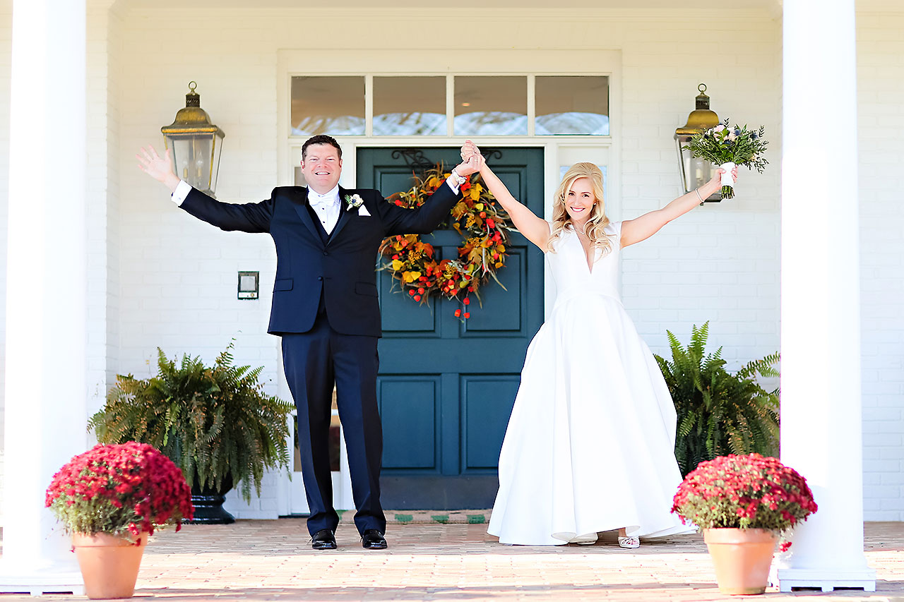 Ashley Steve Bloomington Indiana Wedding 087