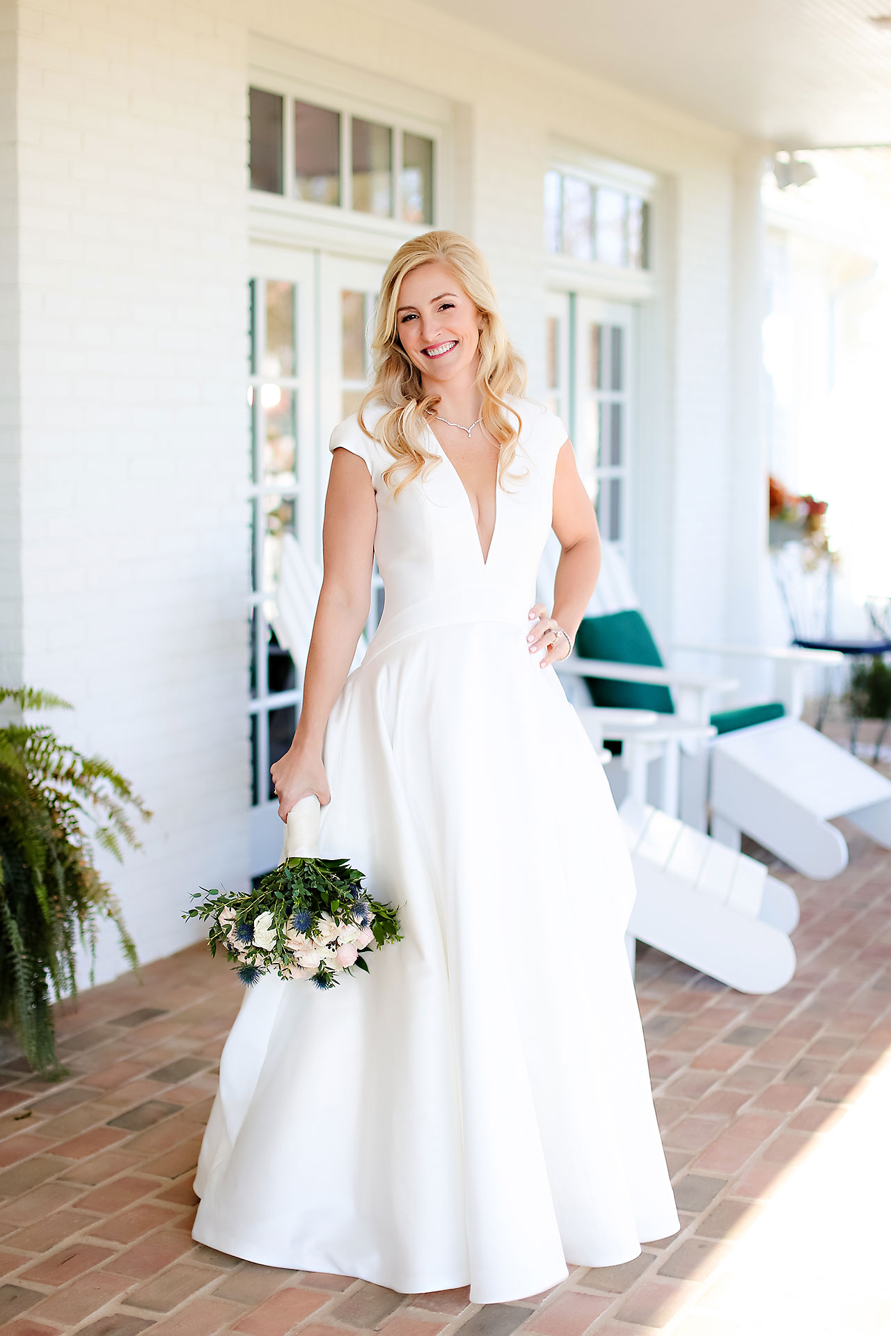 Ashley Steve Bloomington Indiana Wedding 080