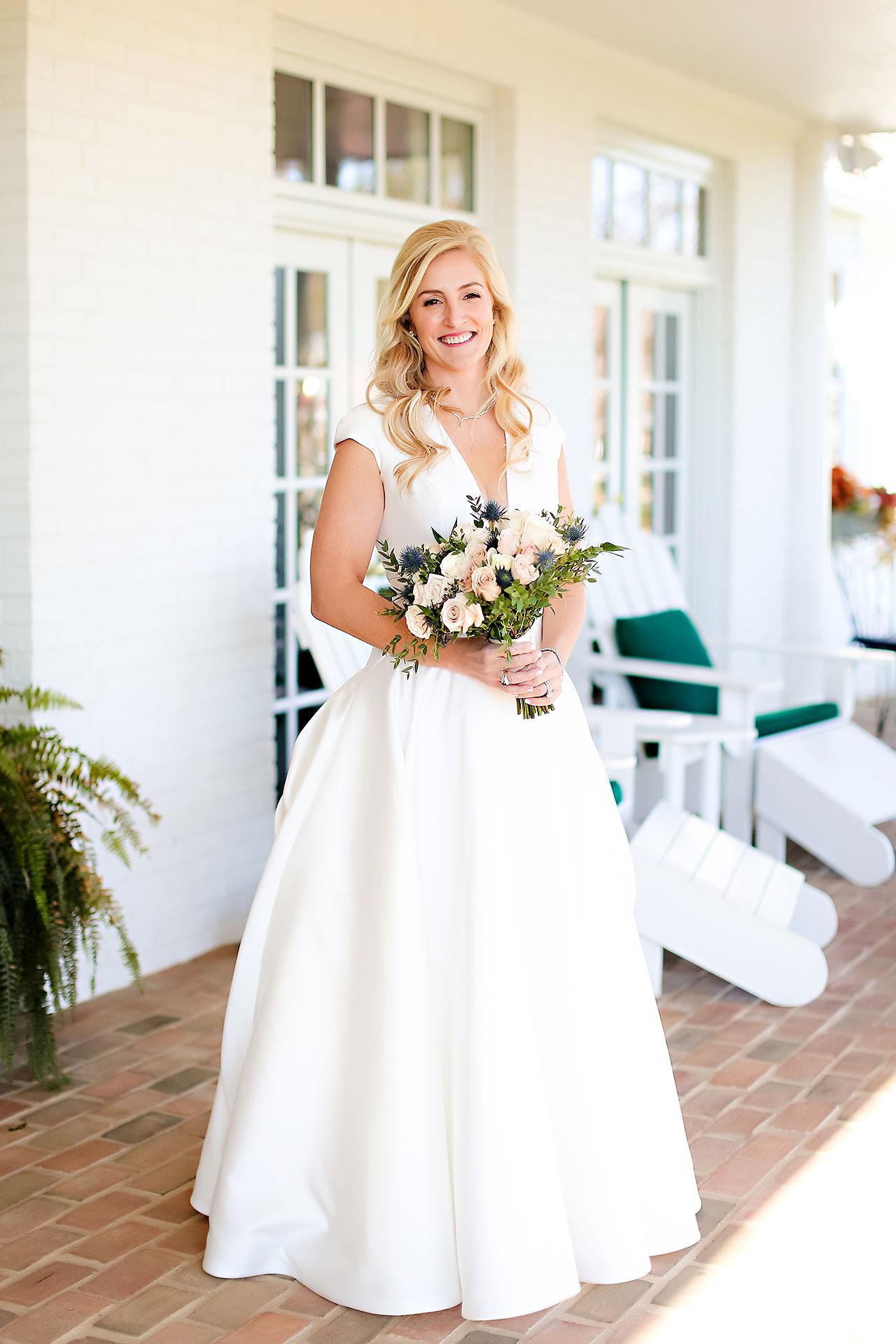 Ashley Steve Bloomington Indiana Wedding 075