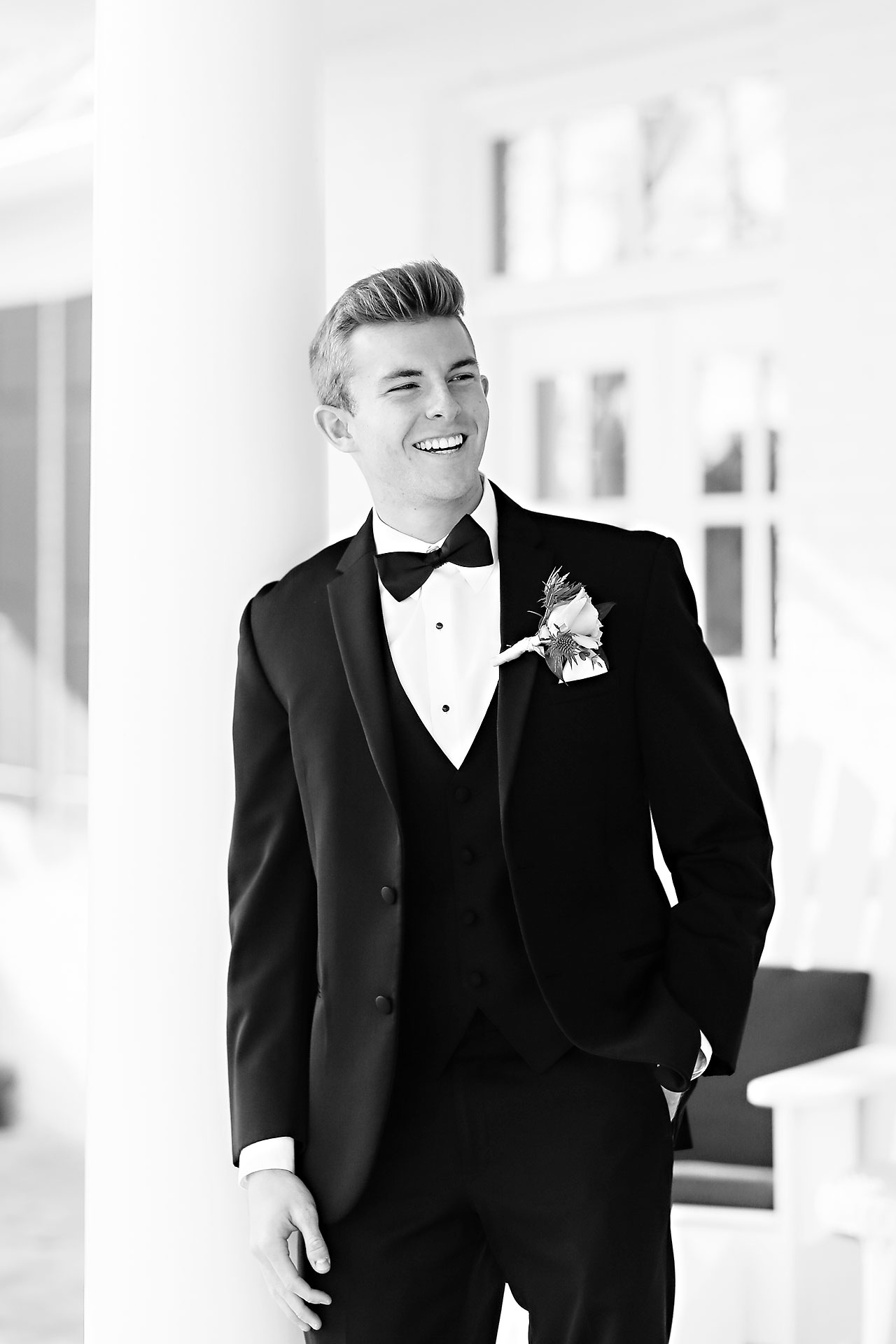 Ashley Steve Bloomington Indiana Wedding 074