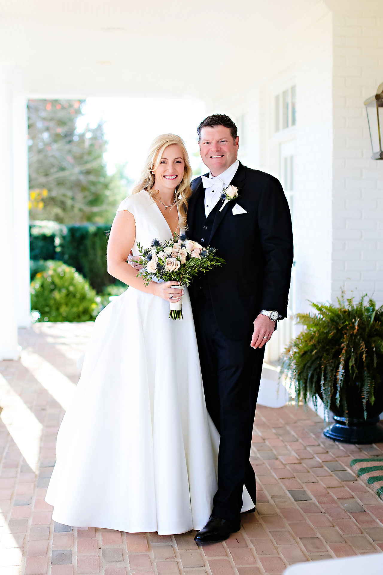 Ashley Steve Bloomington Indiana Wedding 072