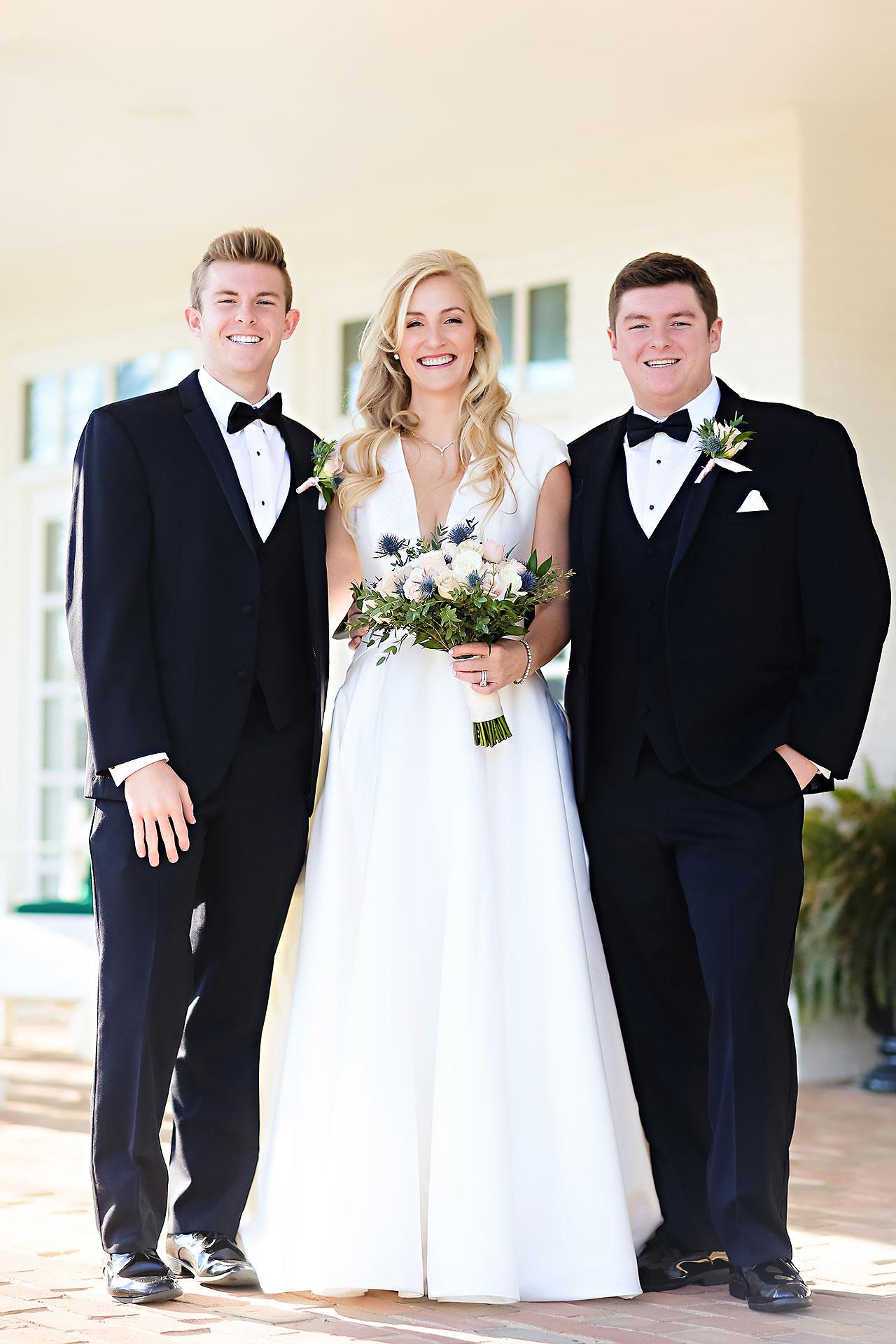 Ashley Steve Bloomington Indiana Wedding 064