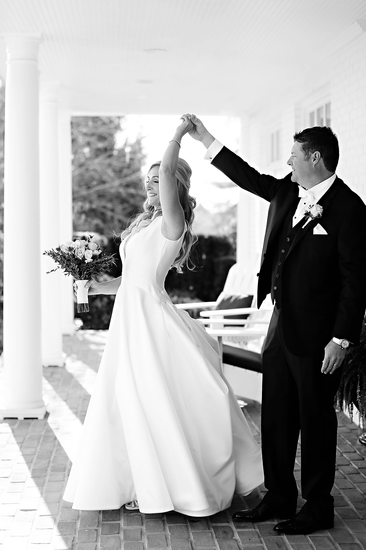 Ashley Steve Bloomington Indiana Wedding 061