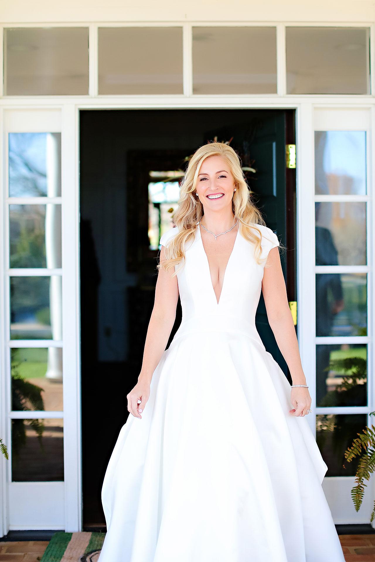 Ashley Steve Bloomington Indiana Wedding 042
