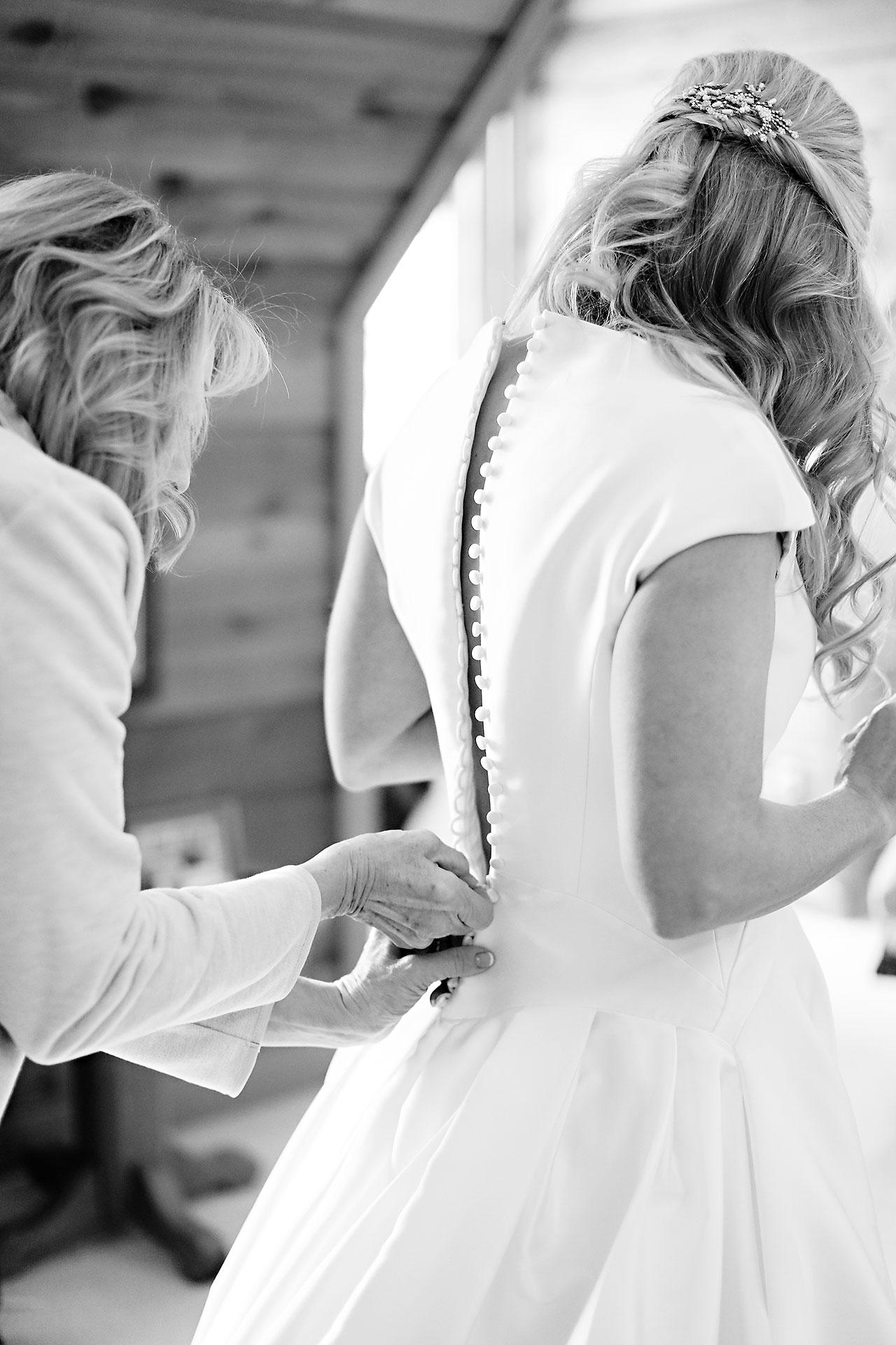 Ashley Steve Bloomington Indiana Wedding 034