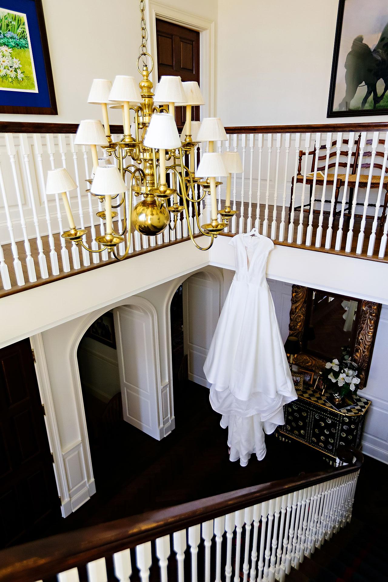 Ashley Steve Bloomington Indiana Wedding 005