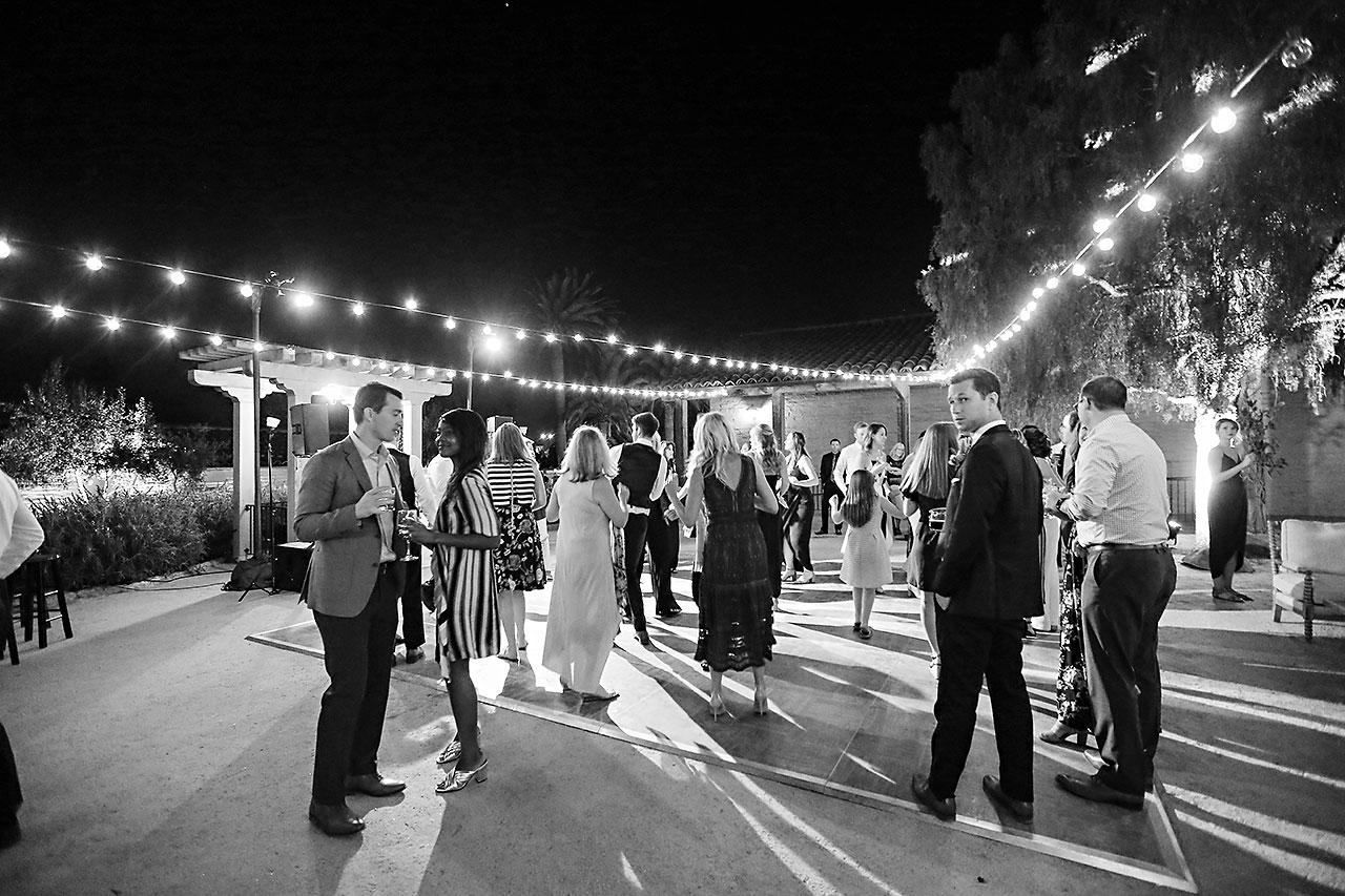 Kristin Darrin Santa Barbara Historical Museum Wedding 391
