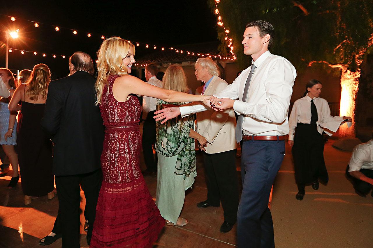Kristin Darrin Santa Barbara Historical Museum Wedding 383