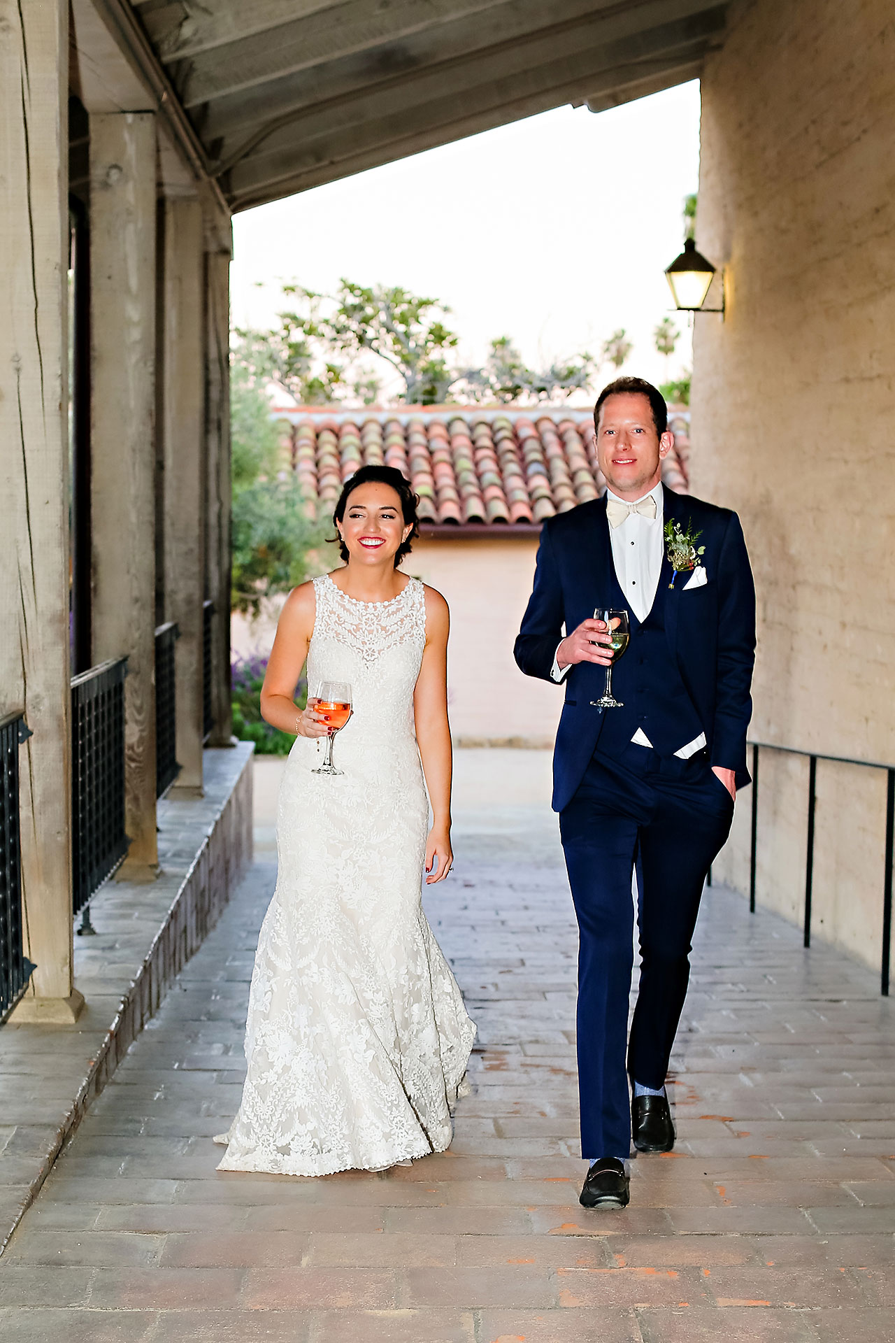 Kristin Darrin Santa Barbara Historical Museum Wedding 344