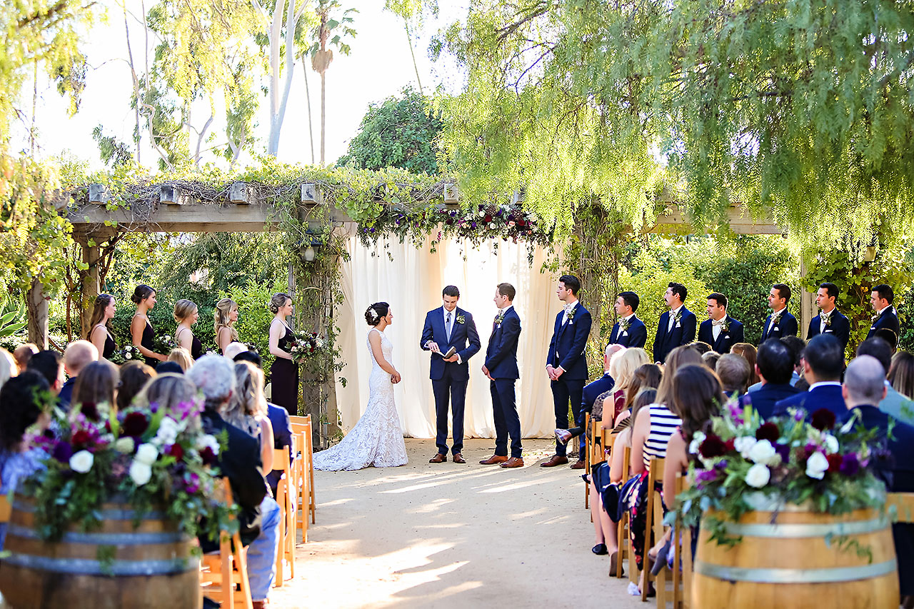 Kristin Darrin Santa Barbara Historical Museum Wedding 247