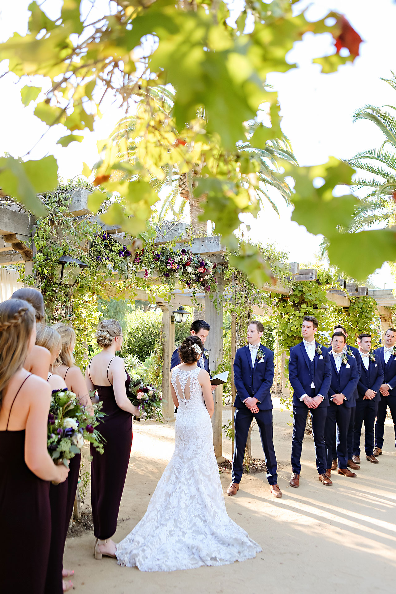 Kristin Darrin Santa Barbara Historical Museum Wedding 244