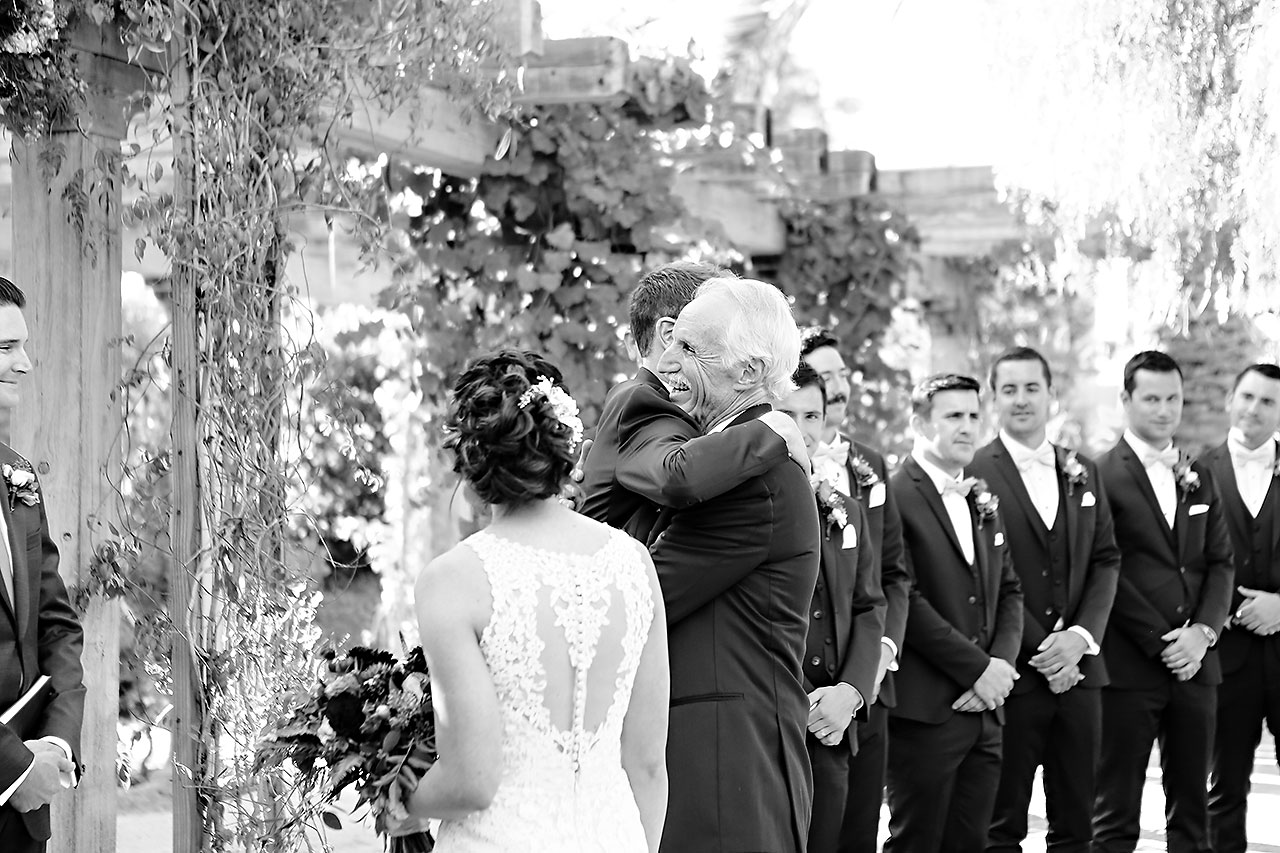 Kristin Darrin Santa Barbara Historical Museum Wedding 243