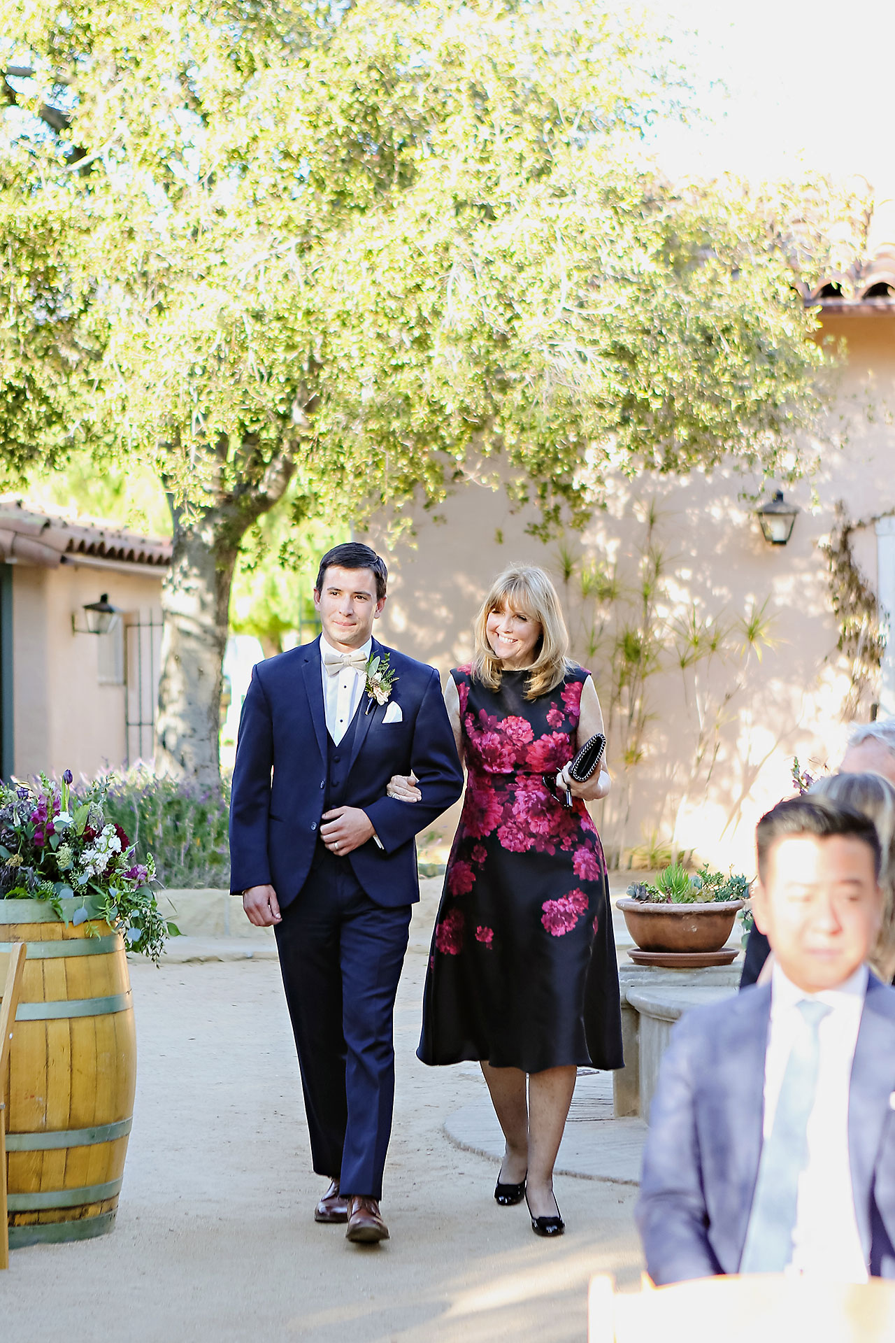 Kristin Darrin Santa Barbara Historical Museum Wedding 239