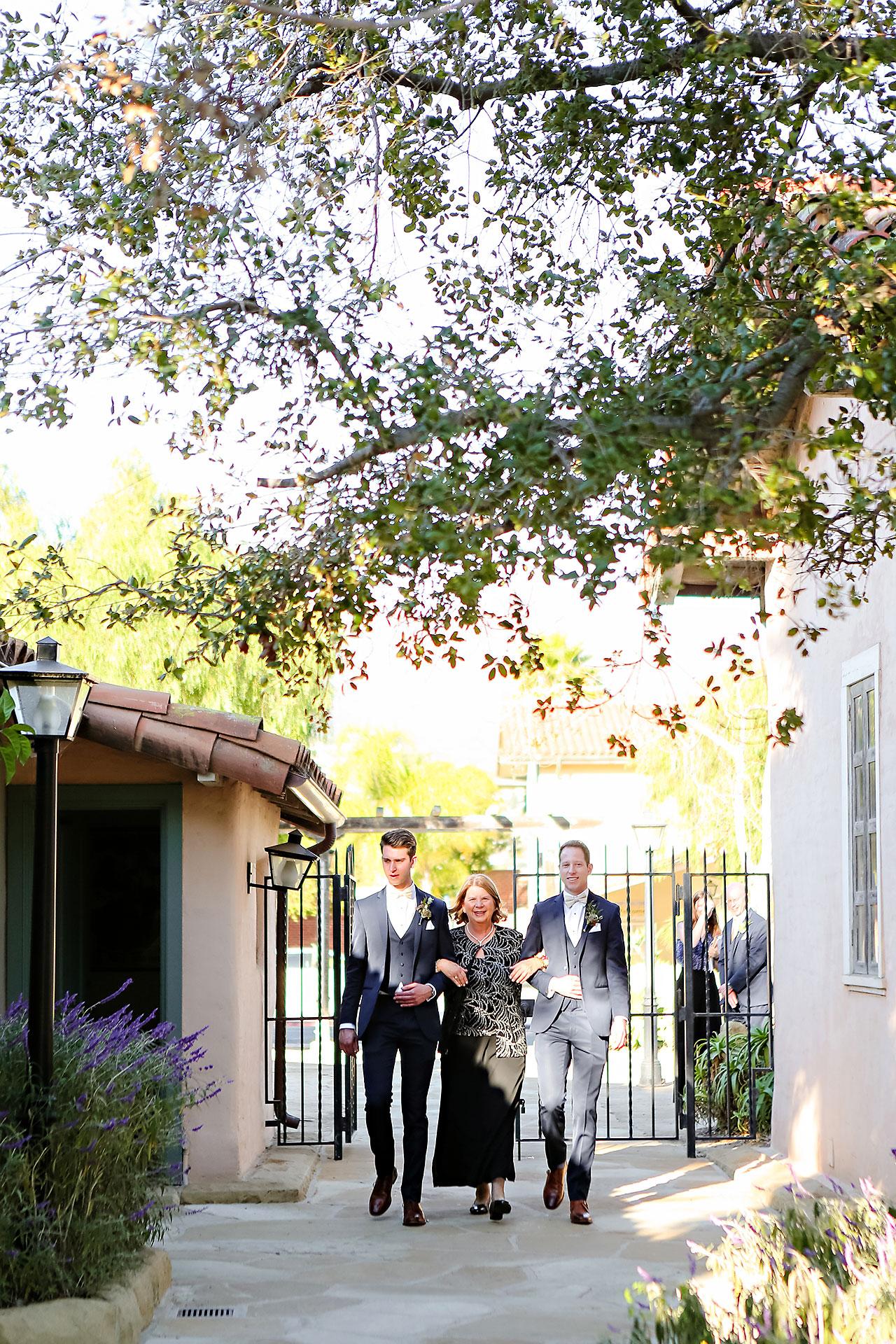 Kristin Darrin Santa Barbara Historical Museum Wedding 238