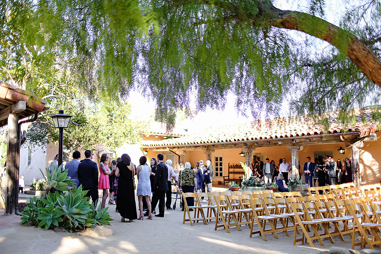 Kristin Darrin Santa Barbara Historical Museum Wedding 236