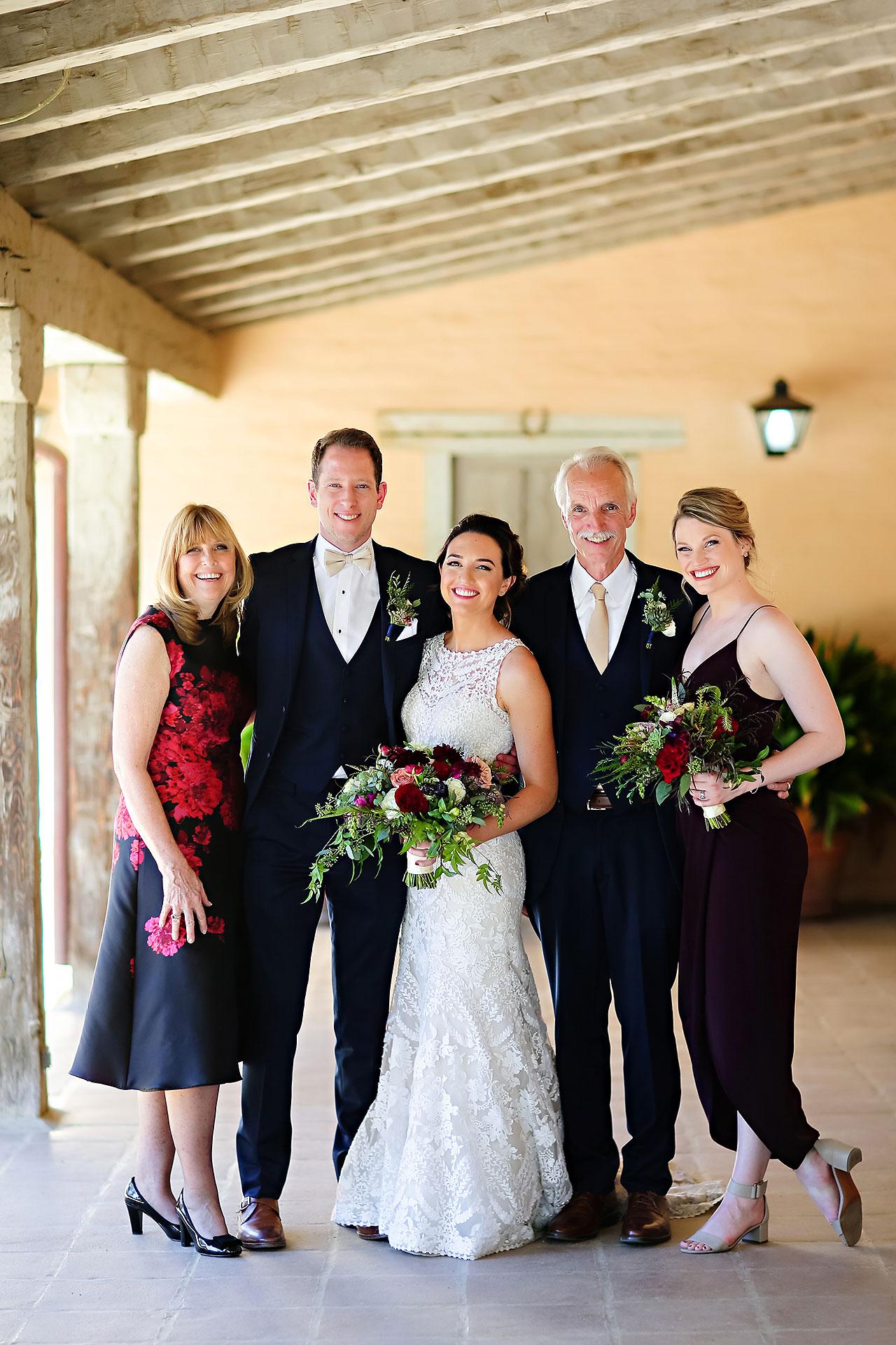 Kristin Darrin Santa Barbara Historical Museum Wedding 220