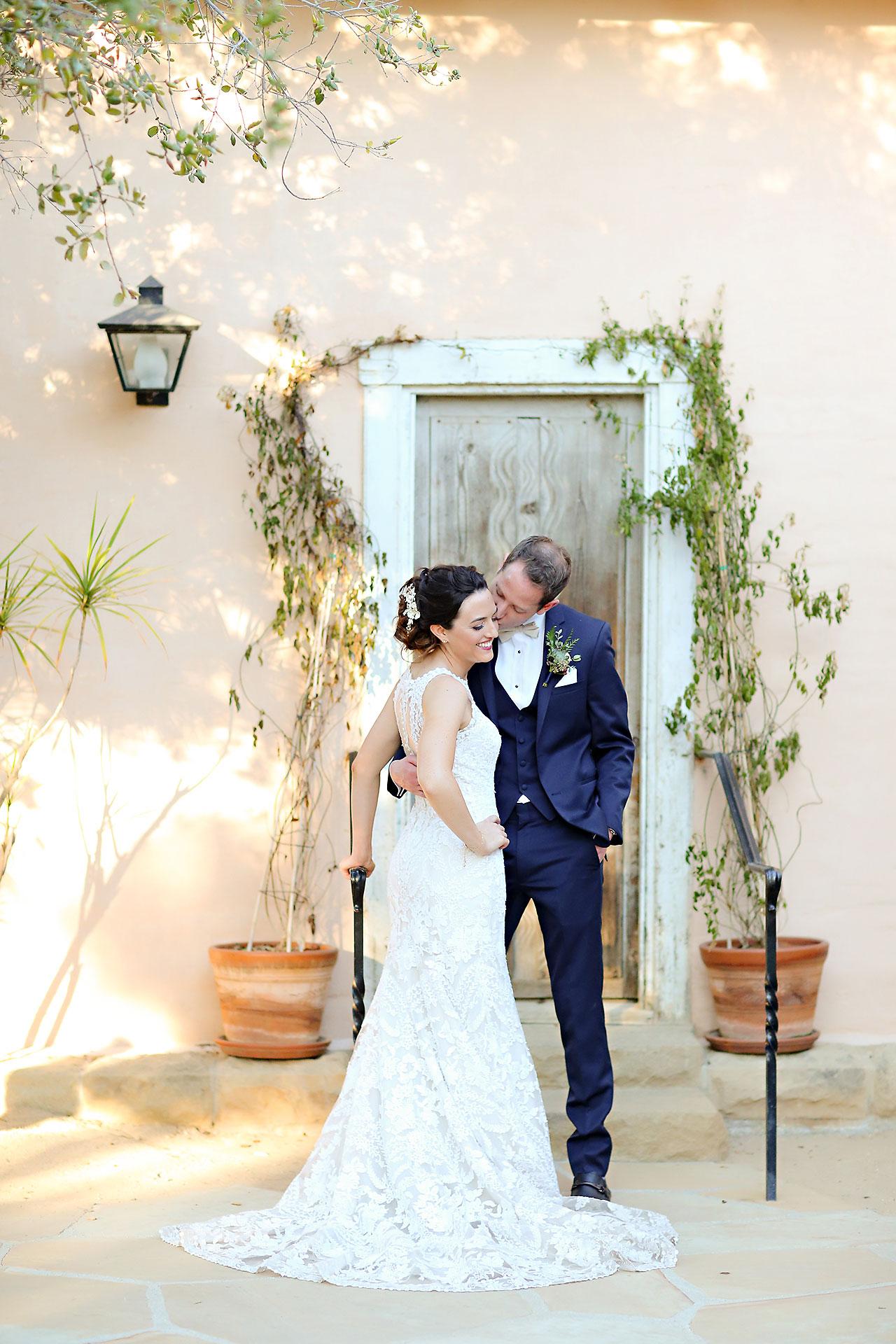 Kristin Darrin Santa Barbara Historical Museum Wedding 212