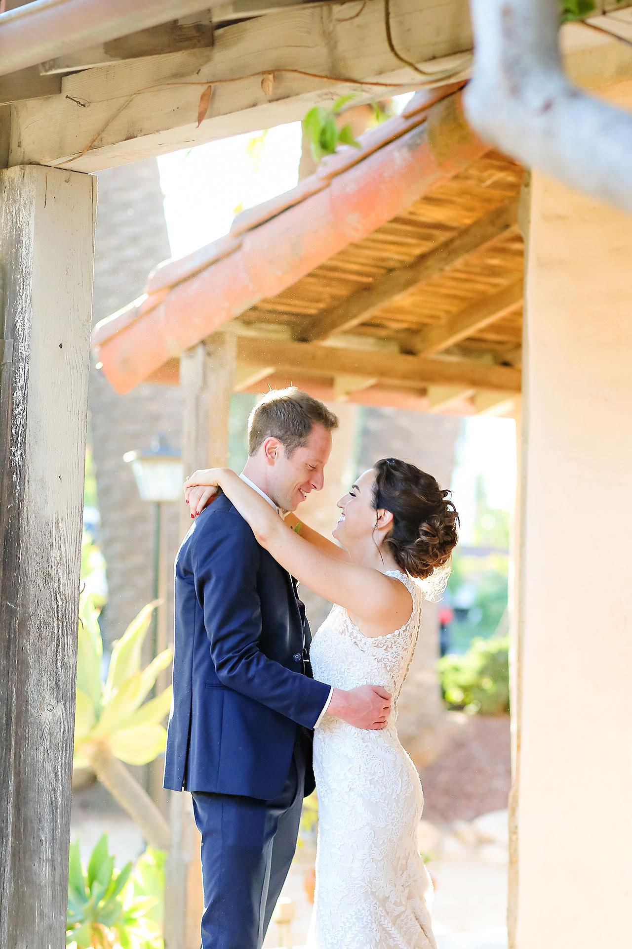 Kristin Darrin Santa Barbara Historical Museum Wedding 209