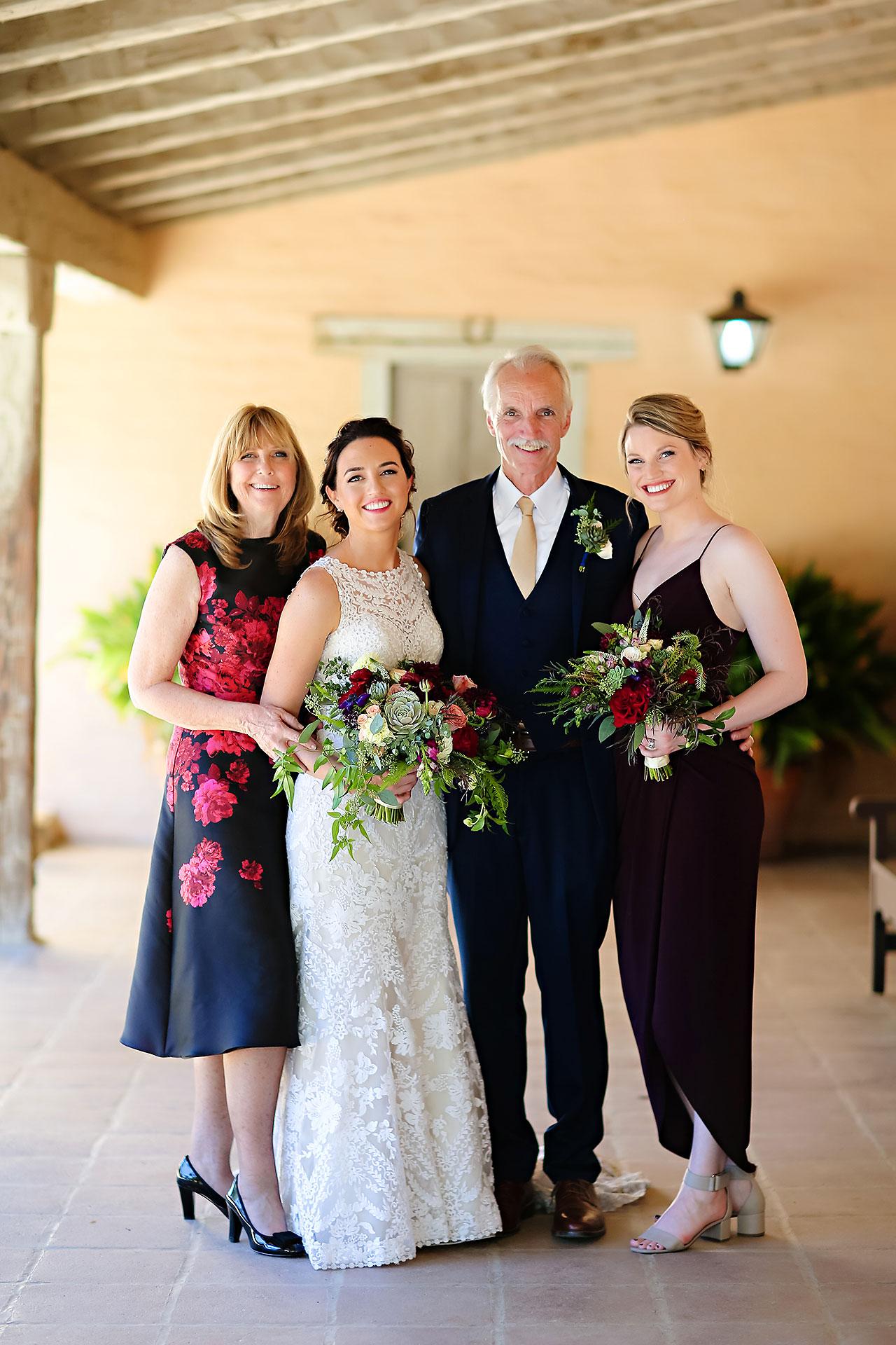 Kristin Darrin Santa Barbara Historical Museum Wedding 207