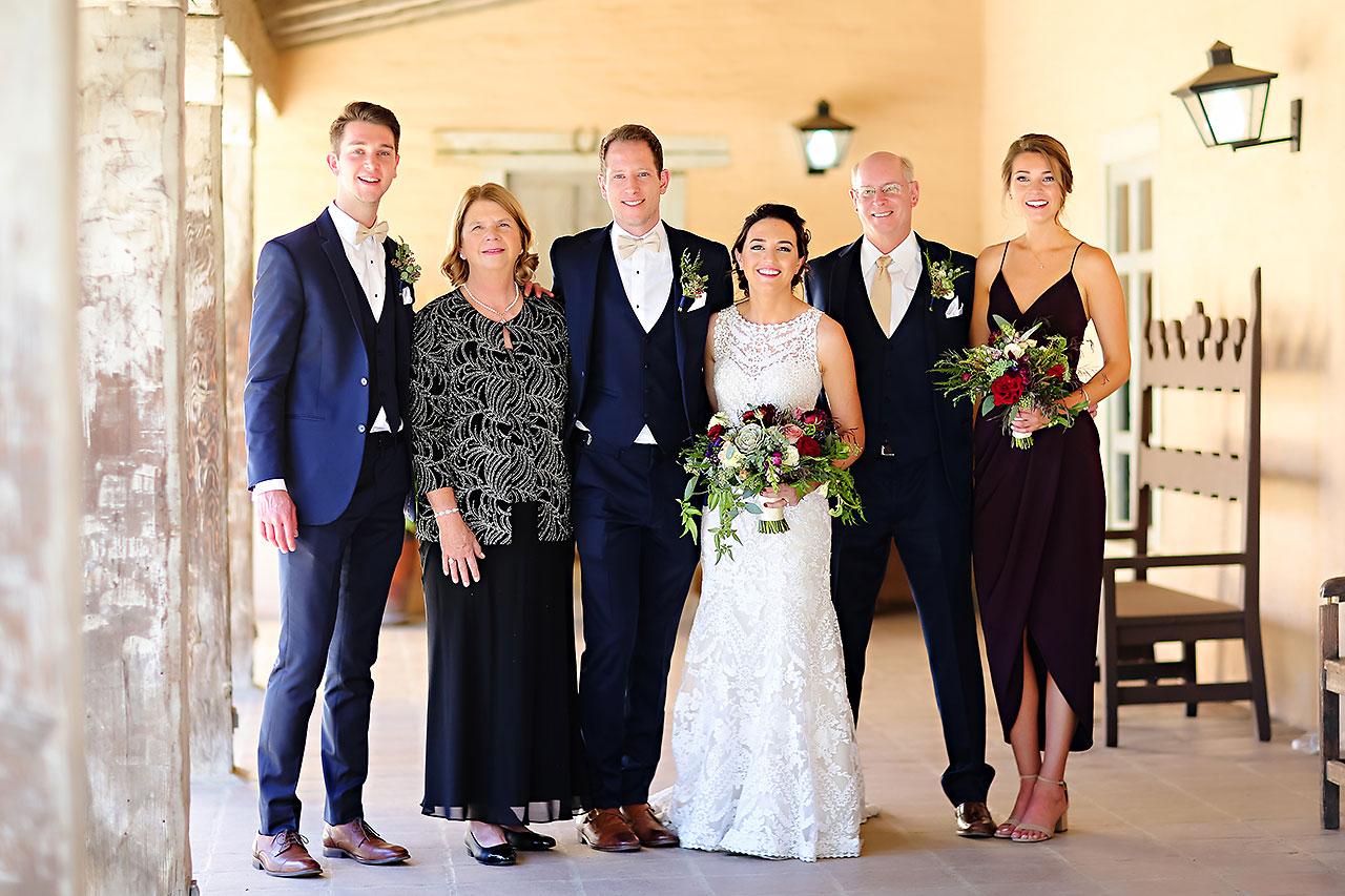 Kristin Darrin Santa Barbara Historical Museum Wedding 188