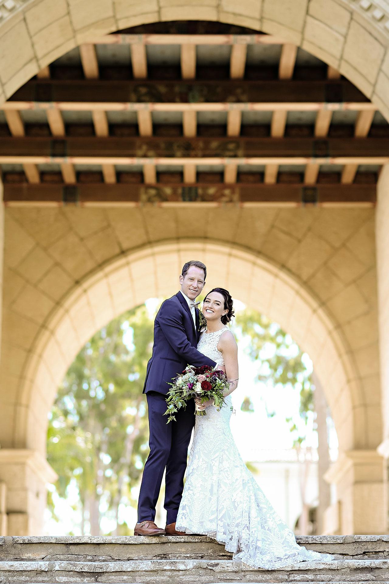 Kristin Darrin Santa Barbara Historical Museum Wedding 183