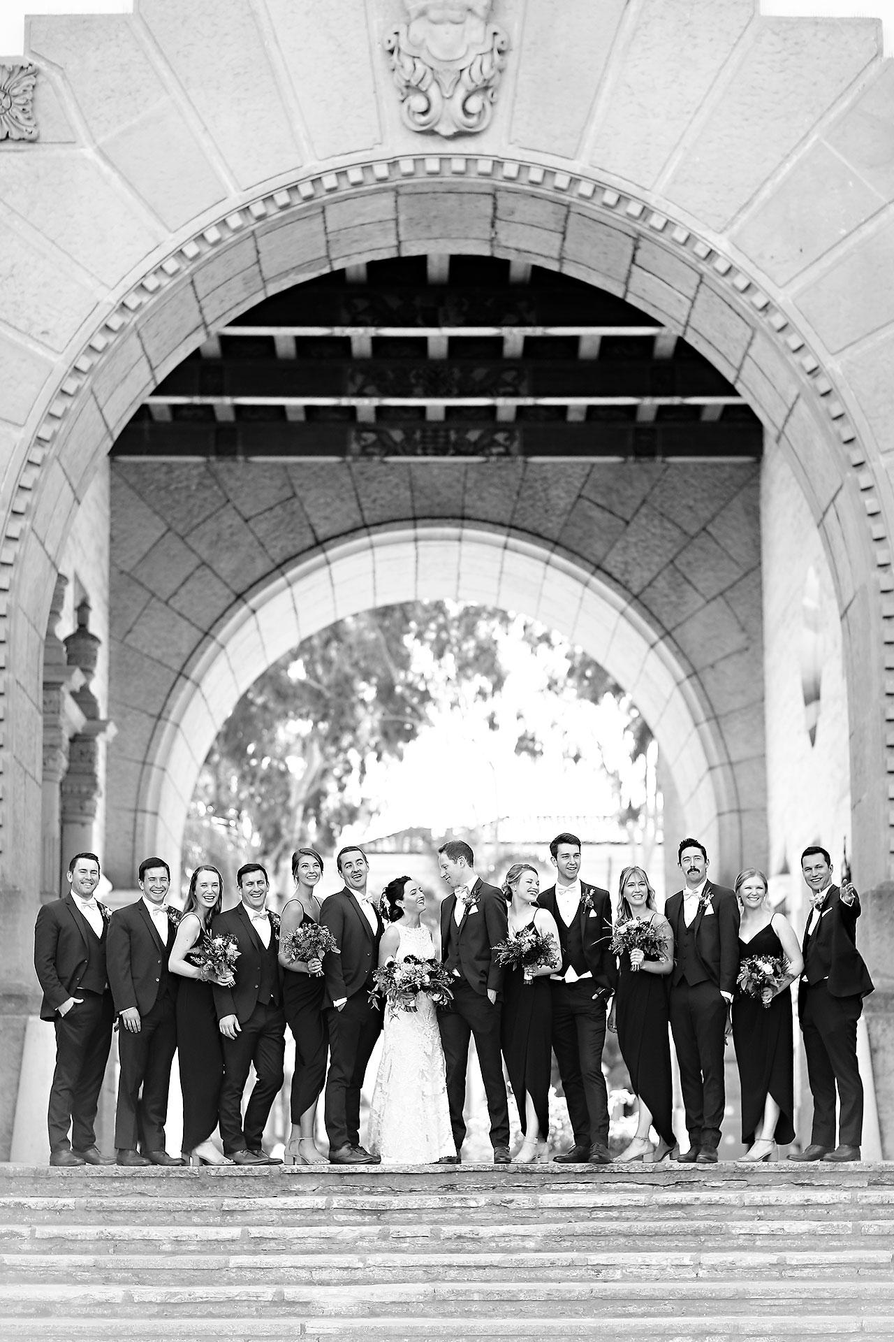 Kristin Darrin Santa Barbara Historical Museum Wedding 180