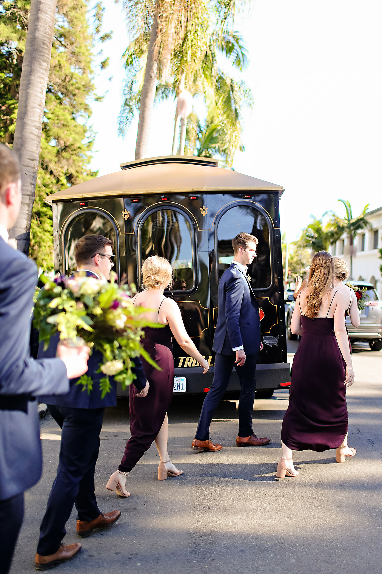 Kristin Darrin Santa Barbara Historical Museum Wedding 175