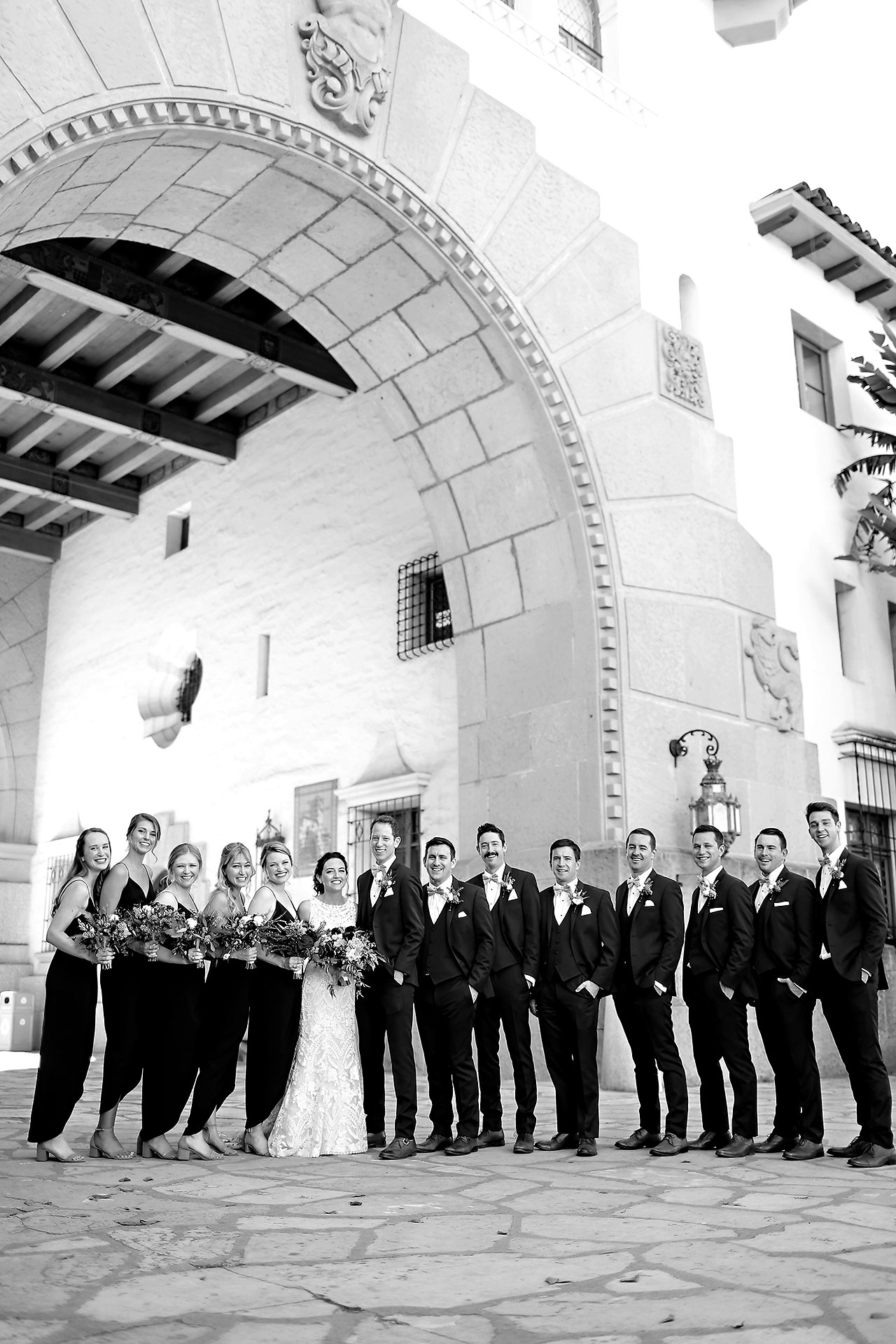 Kristin Darrin Santa Barbara Historical Museum Wedding 166