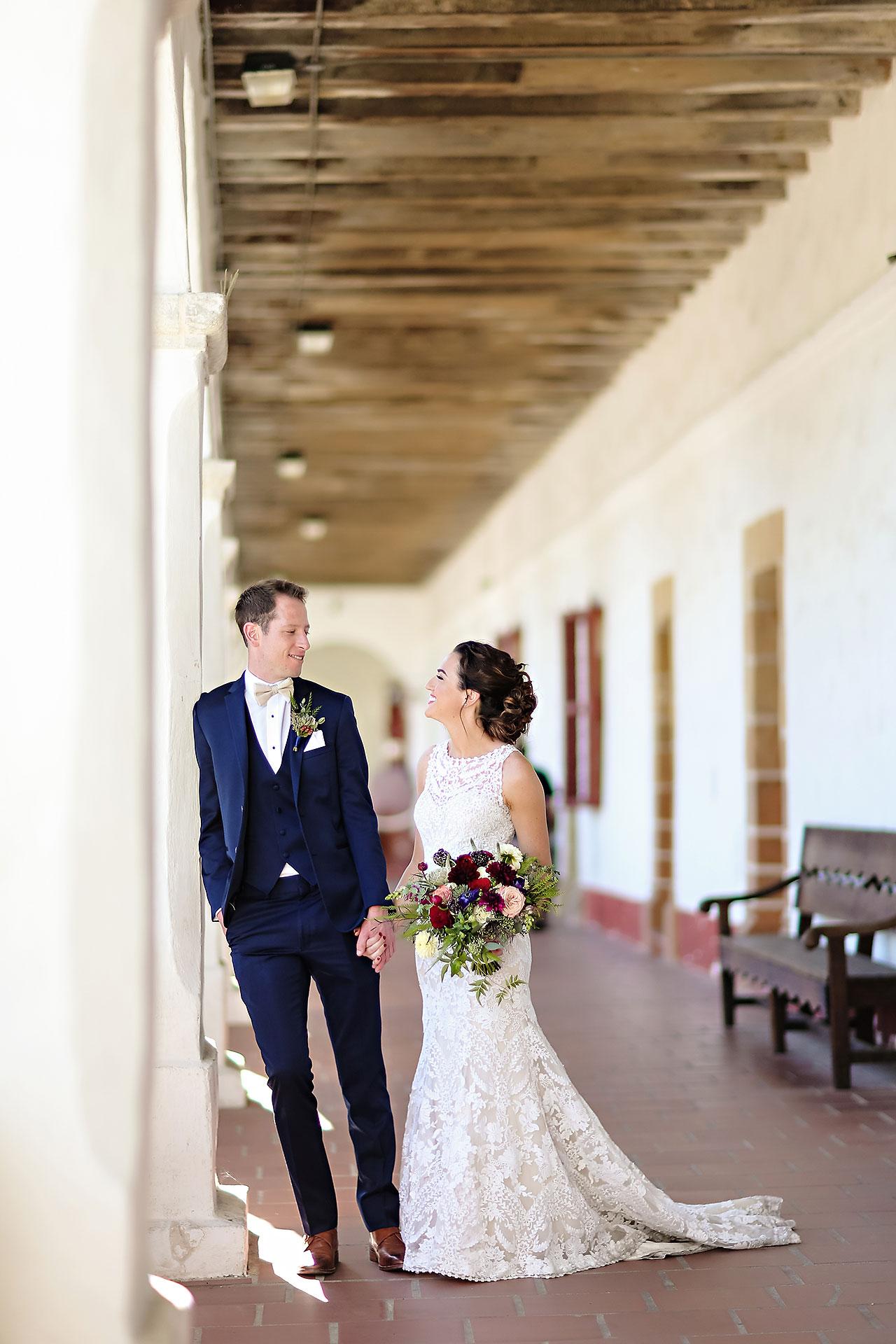 Kristin Darrin Santa Barbara Historical Museum Wedding 164