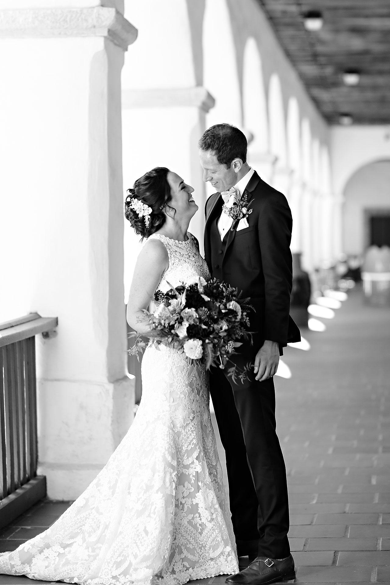 Kristin Darrin Santa Barbara Historical Museum Wedding 160
