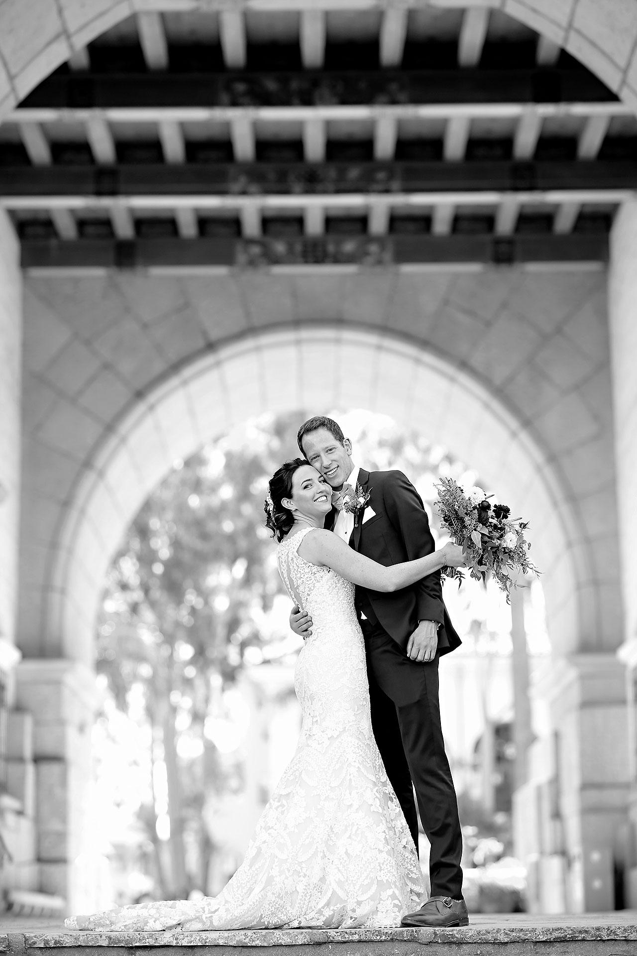 Kristin Darrin Santa Barbara Historical Museum Wedding 158