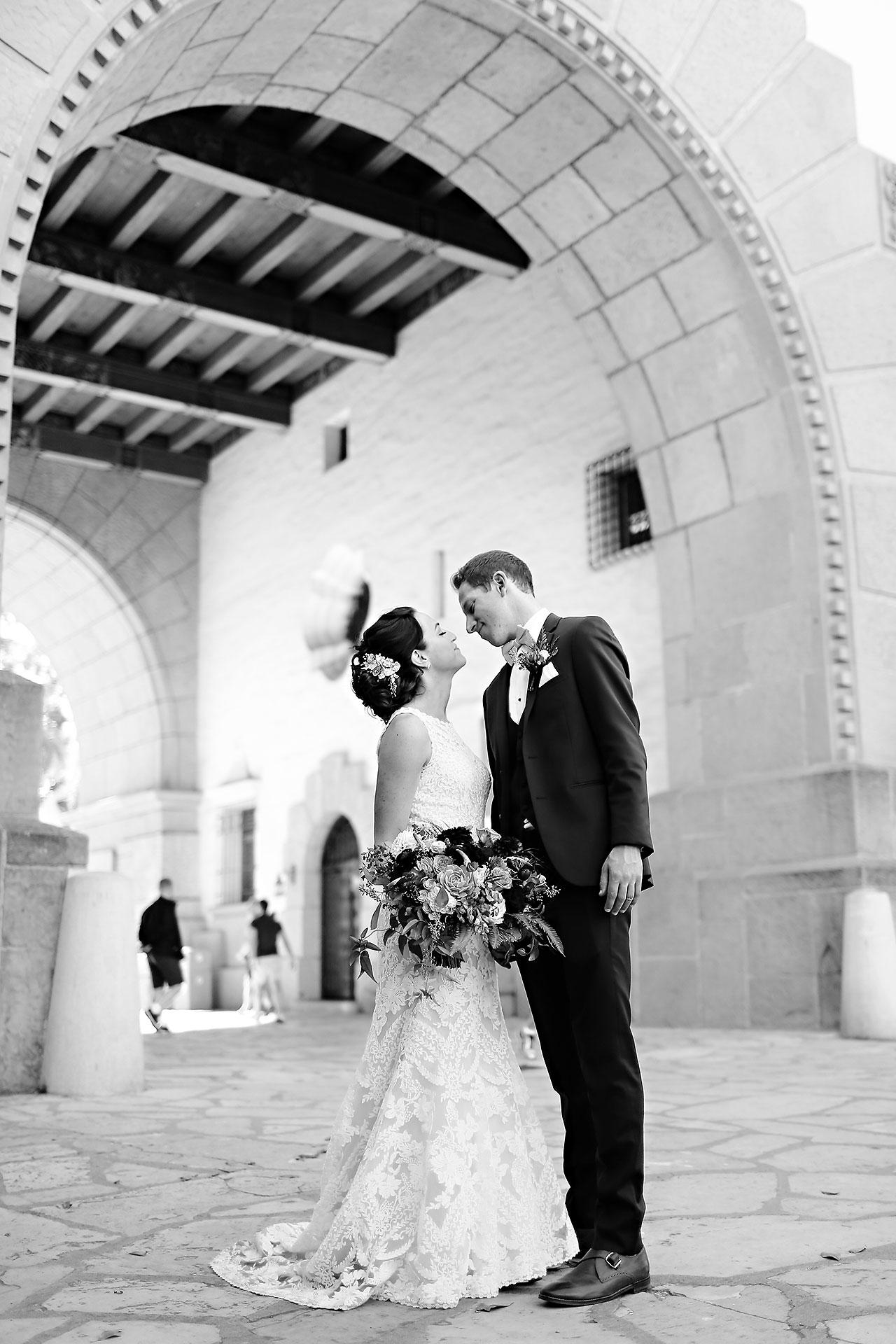 Kristin Darrin Santa Barbara Historical Museum Wedding 152