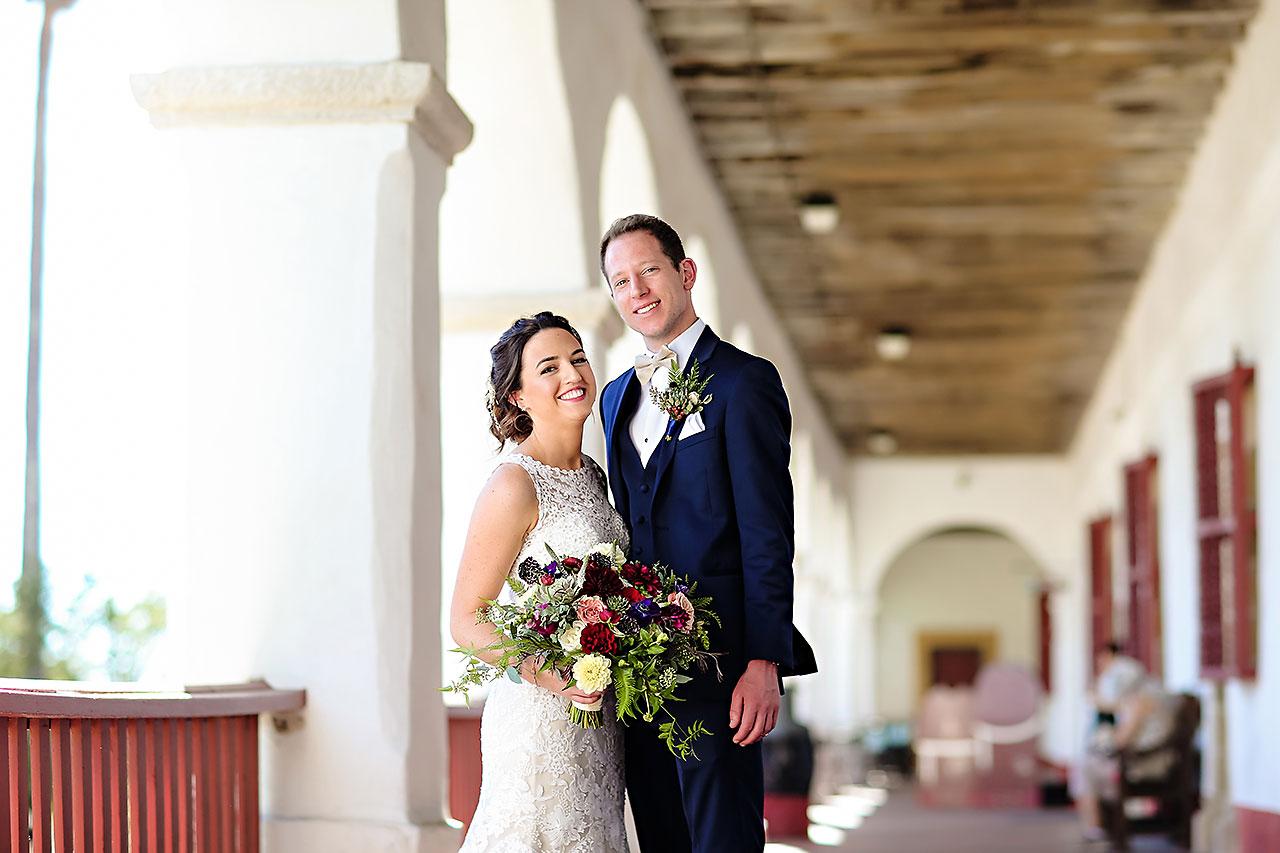 Kristin Darrin Santa Barbara Historical Museum Wedding 148