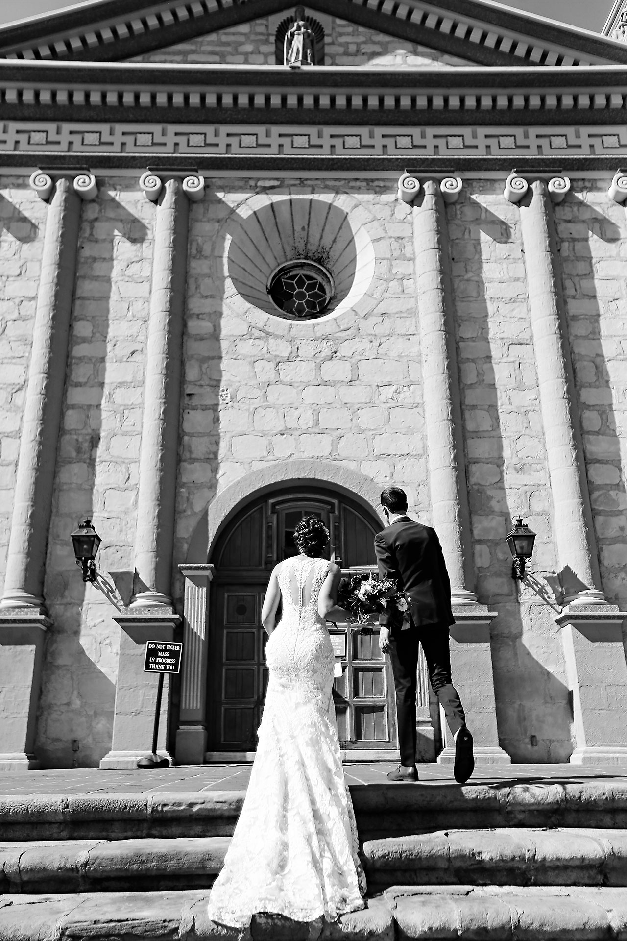 Kristin Darrin Santa Barbara Historical Museum Wedding 137