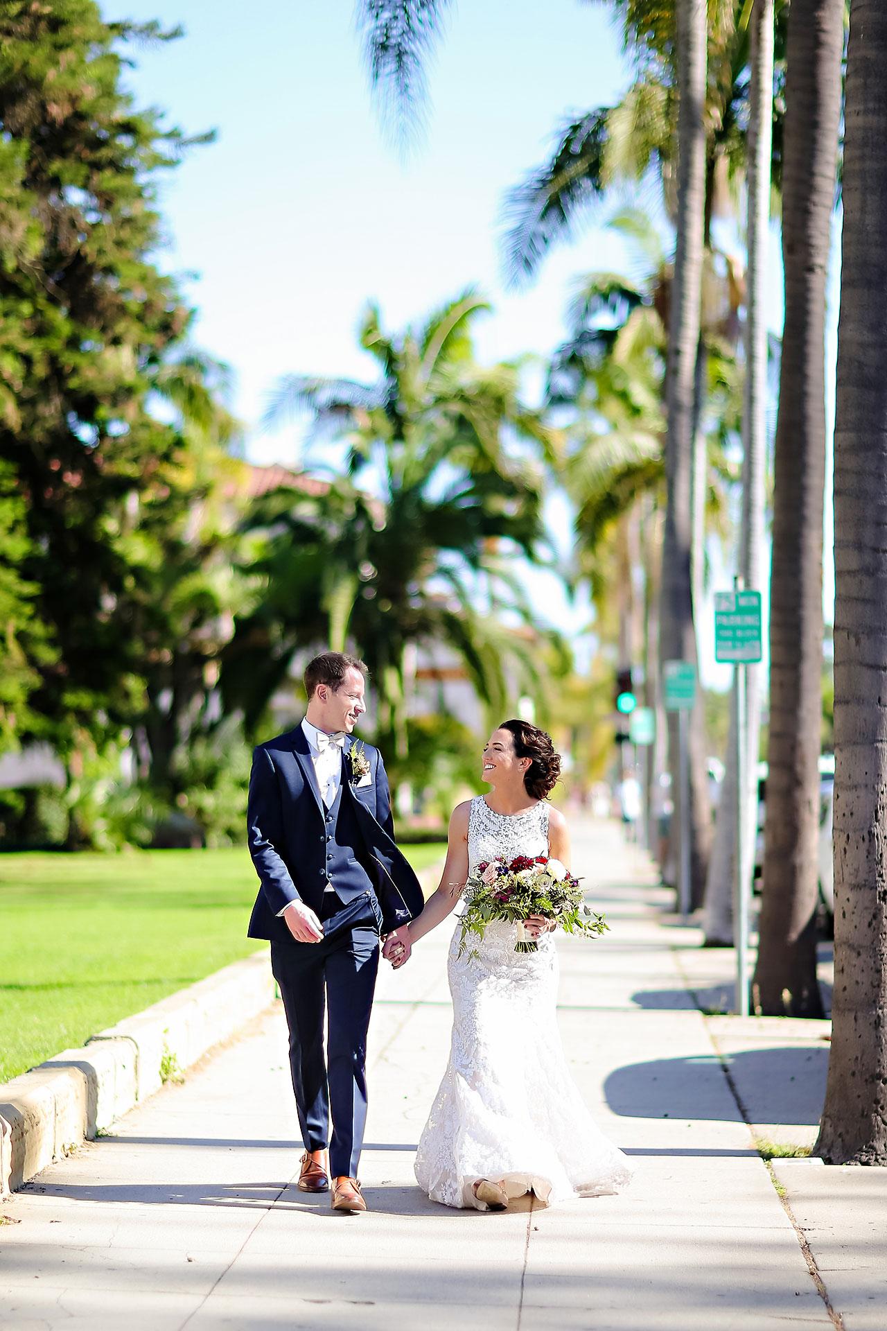 Kristin Darrin Santa Barbara Historical Museum Wedding 135