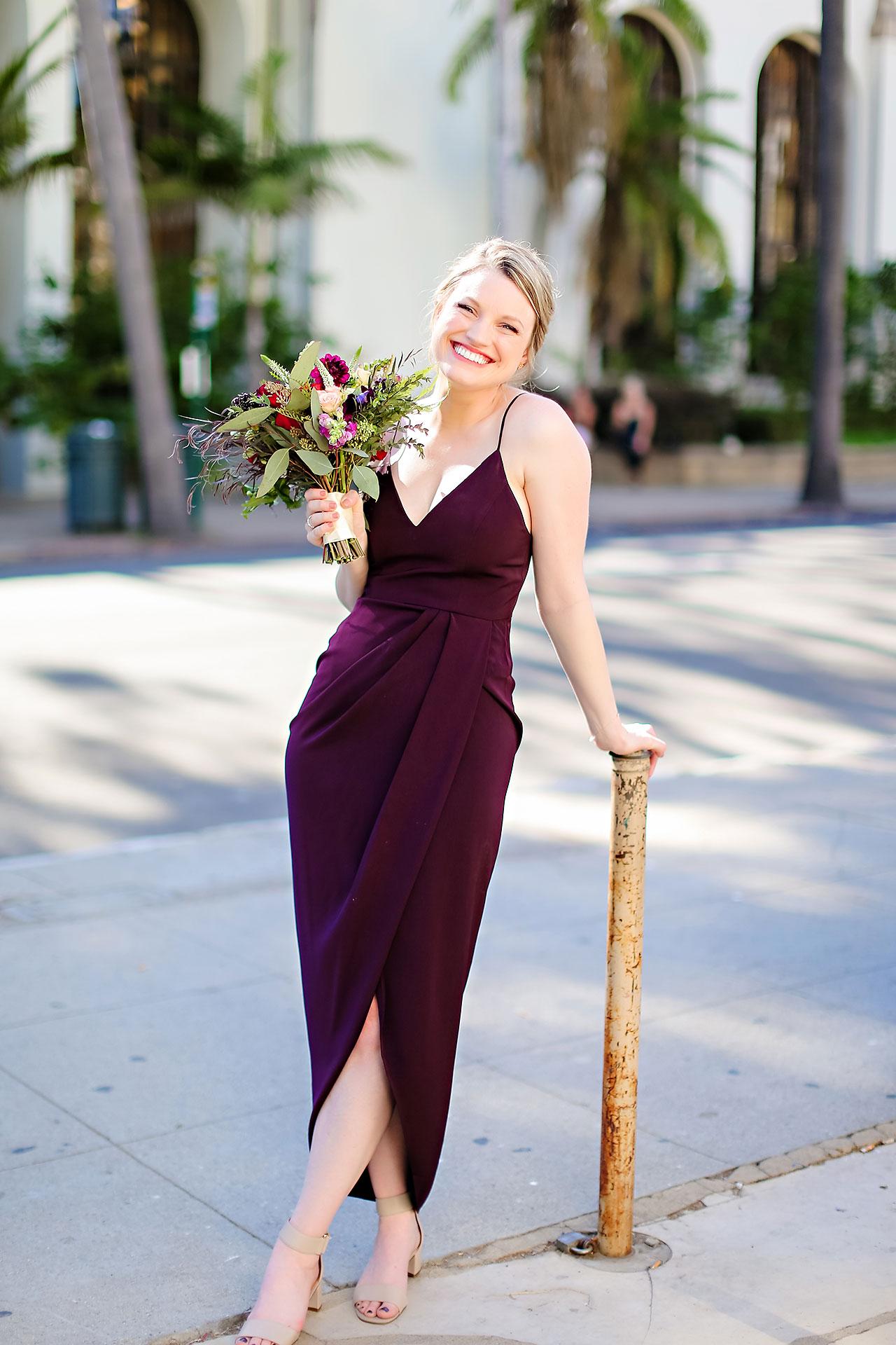 Kristin Darrin Santa Barbara Historical Museum Wedding 134
