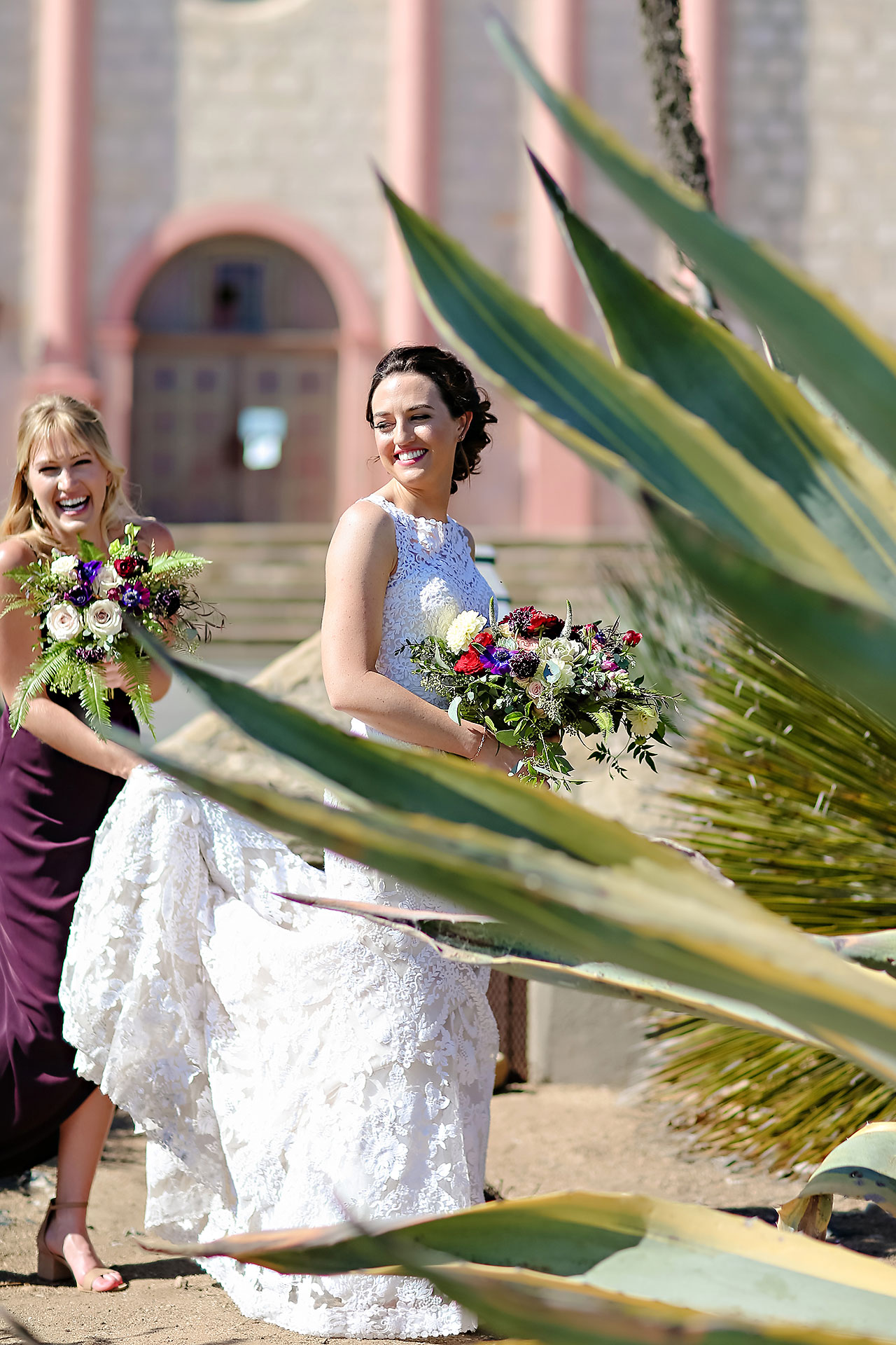 Kristin Darrin Santa Barbara Historical Museum Wedding 131