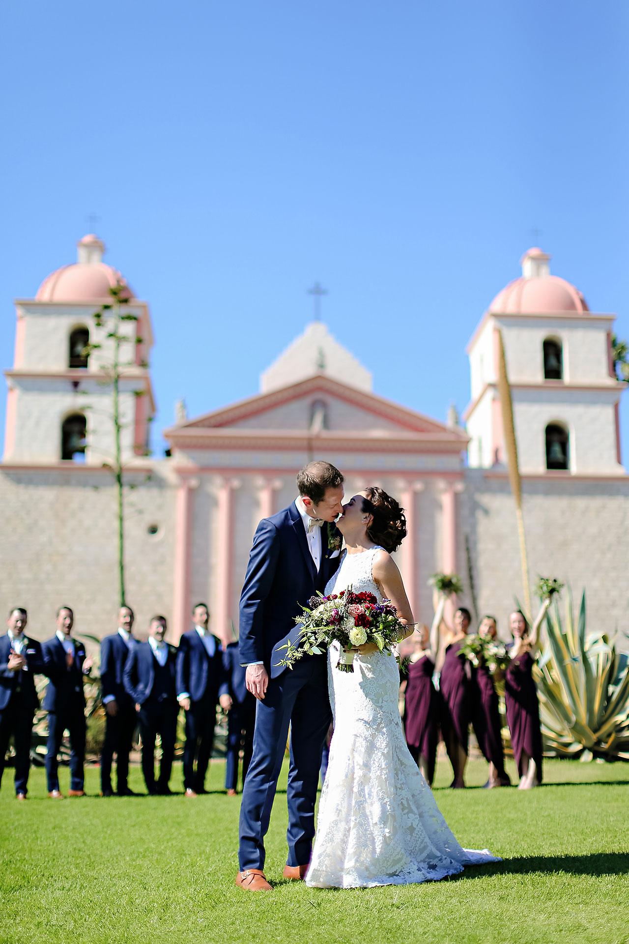 Kristin Darrin Santa Barbara Historical Museum Wedding 130