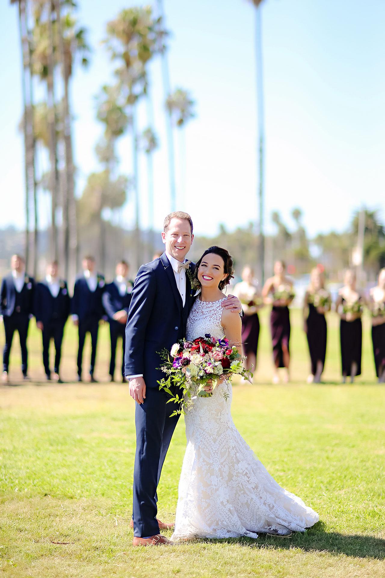 Kristin Darrin Santa Barbara Historical Museum Wedding 128