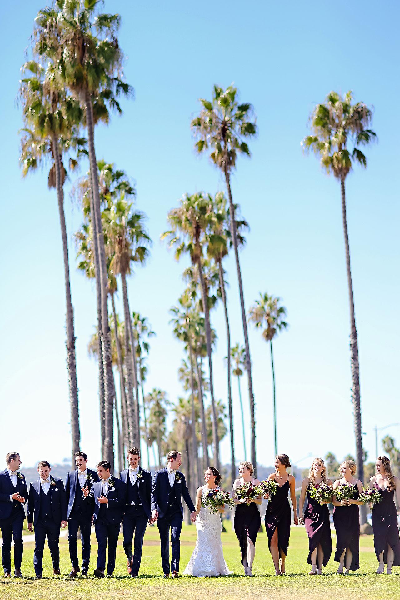 Kristin Darrin Santa Barbara Historical Museum Wedding 123