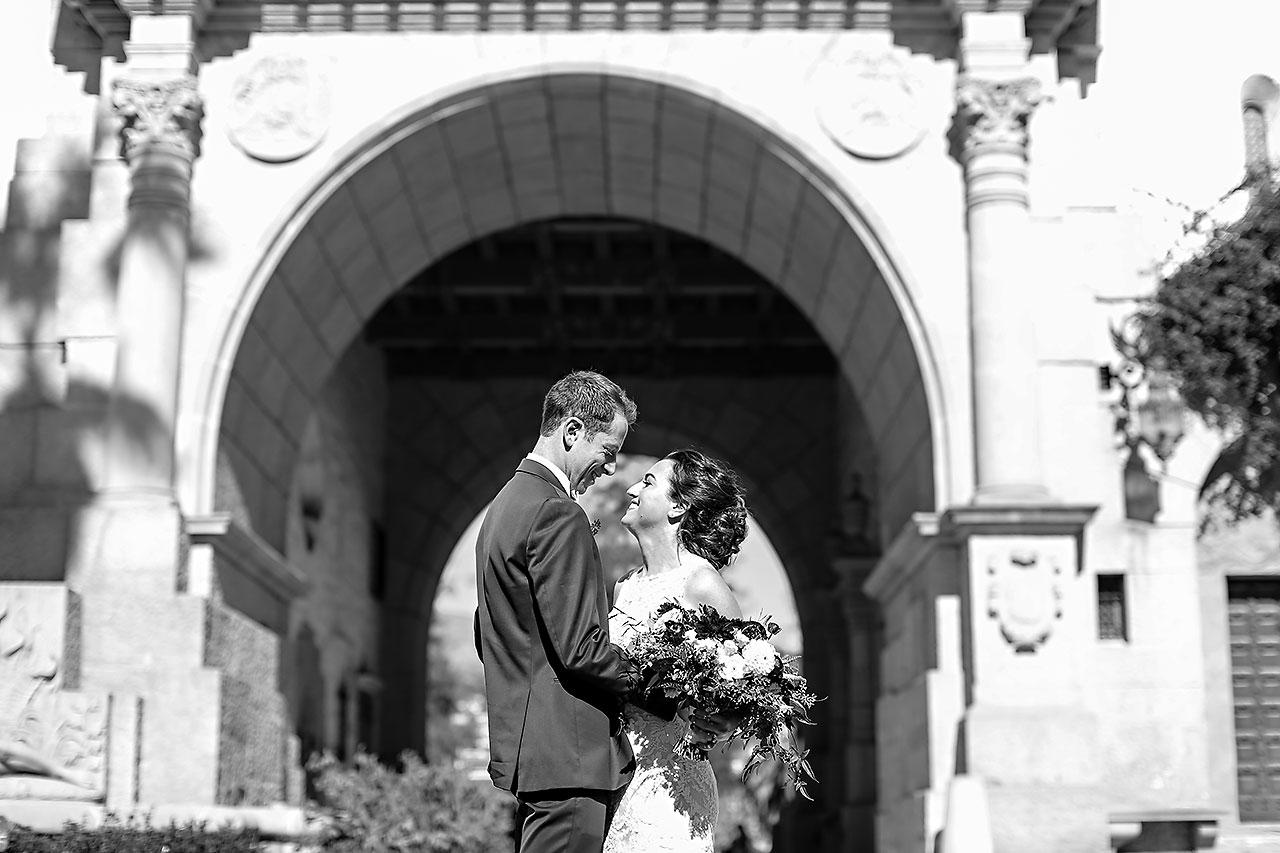 Kristin Darrin Santa Barbara Historical Museum Wedding 119