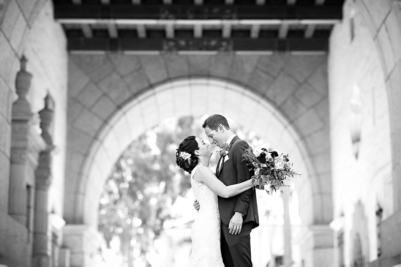 Kristin Darrin Santa Barbara Historical Museum Wedding 114