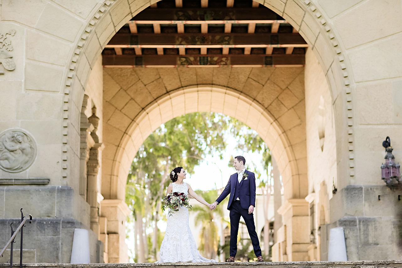 Kristin Darrin Santa Barbara Historical Museum Wedding 112