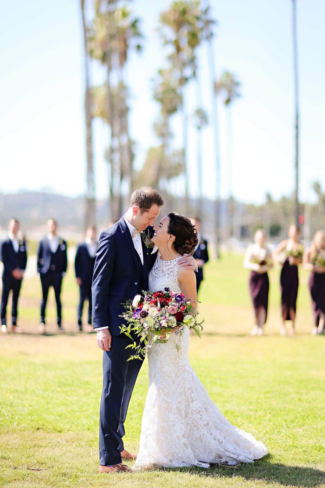 Kristin Darrin Santa Barbara Historical Museum Wedding 107