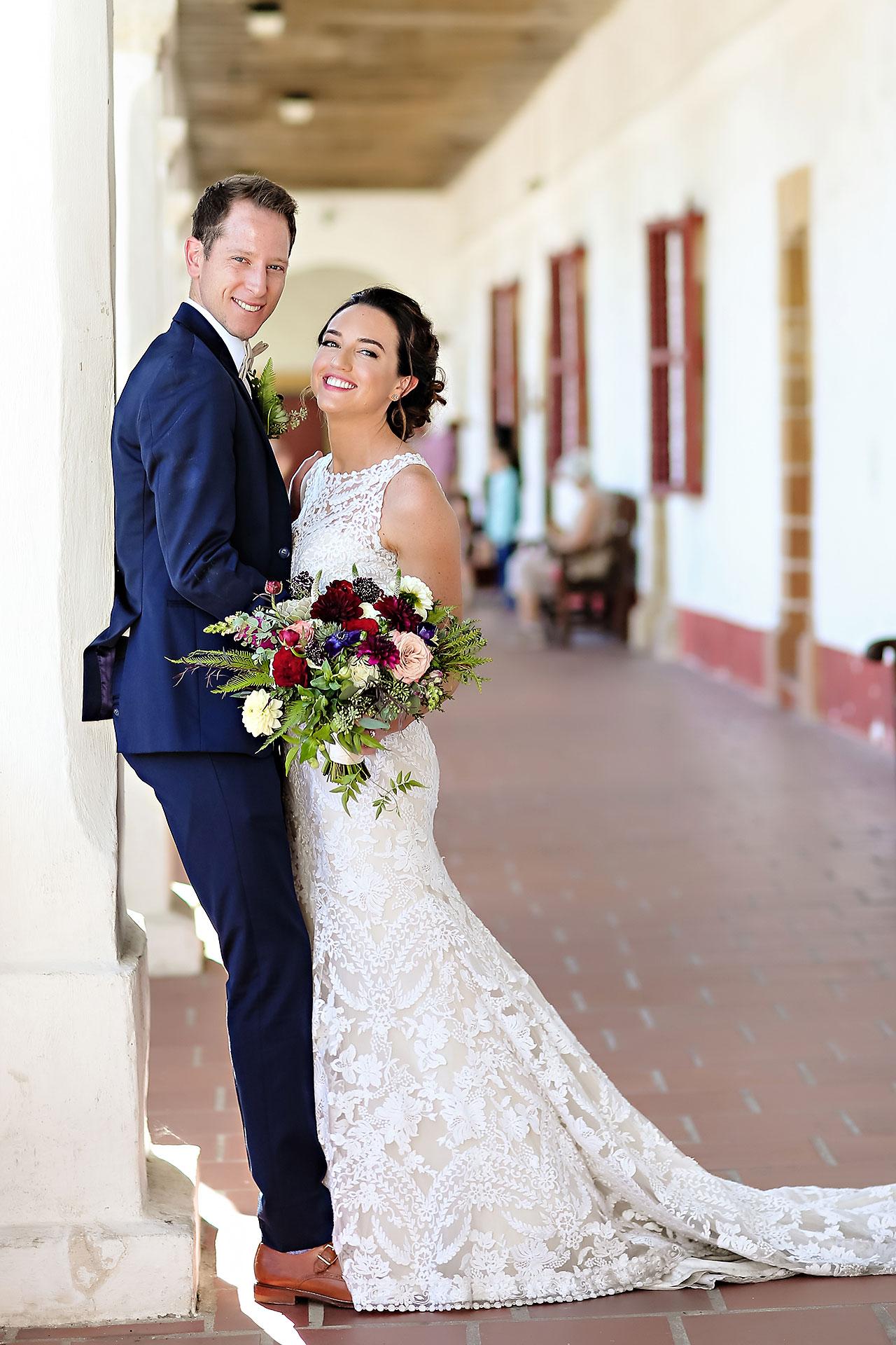 Kristin Darrin Santa Barbara Historical Museum Wedding 105