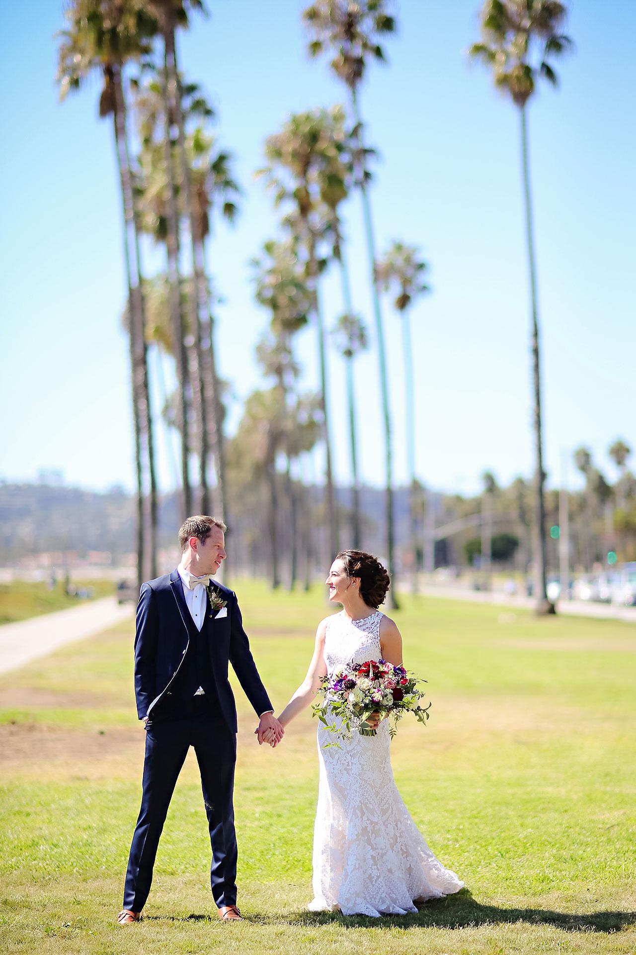 Kristin Darrin Santa Barbara Historical Museum Wedding 100