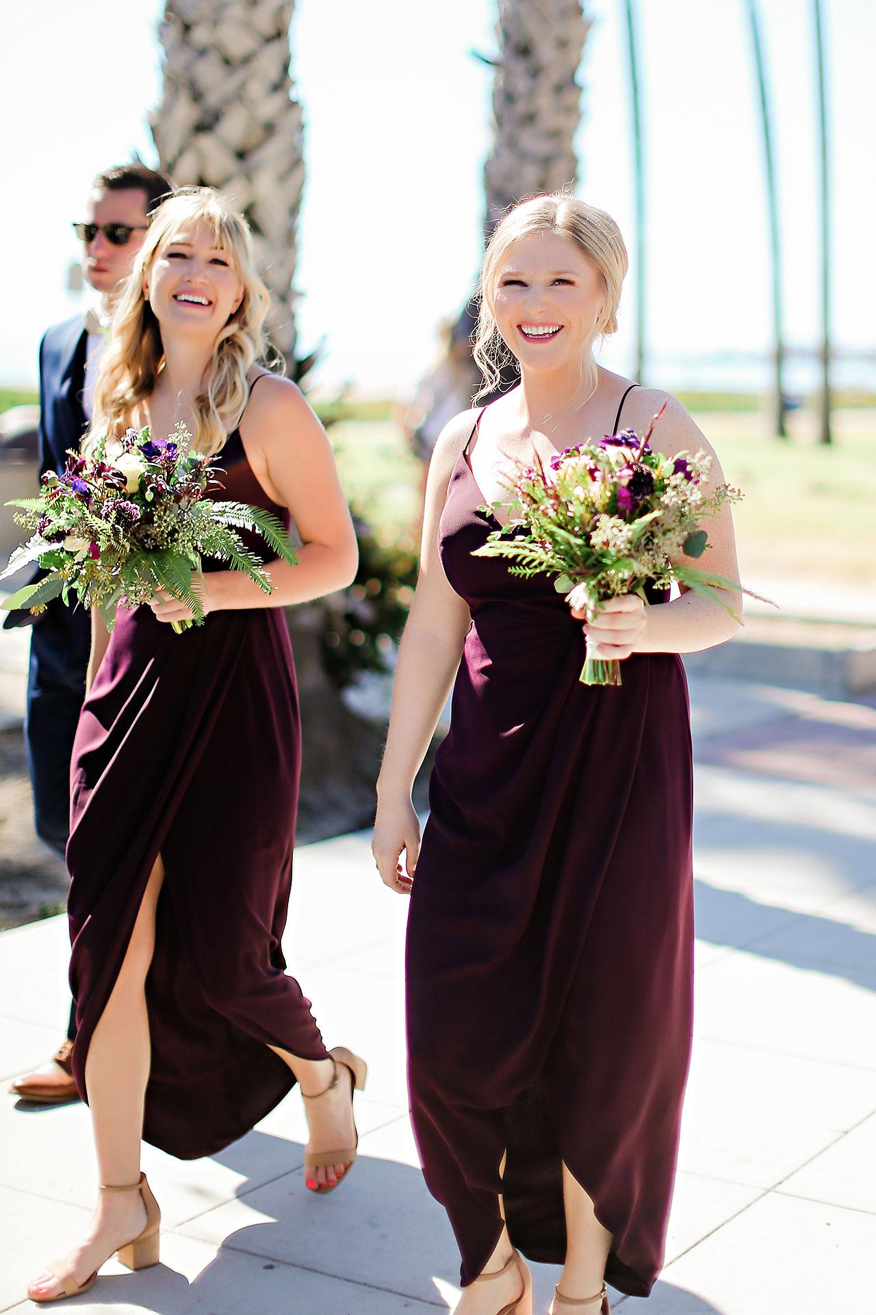 Kristin Darrin Santa Barbara Historical Museum Wedding 101