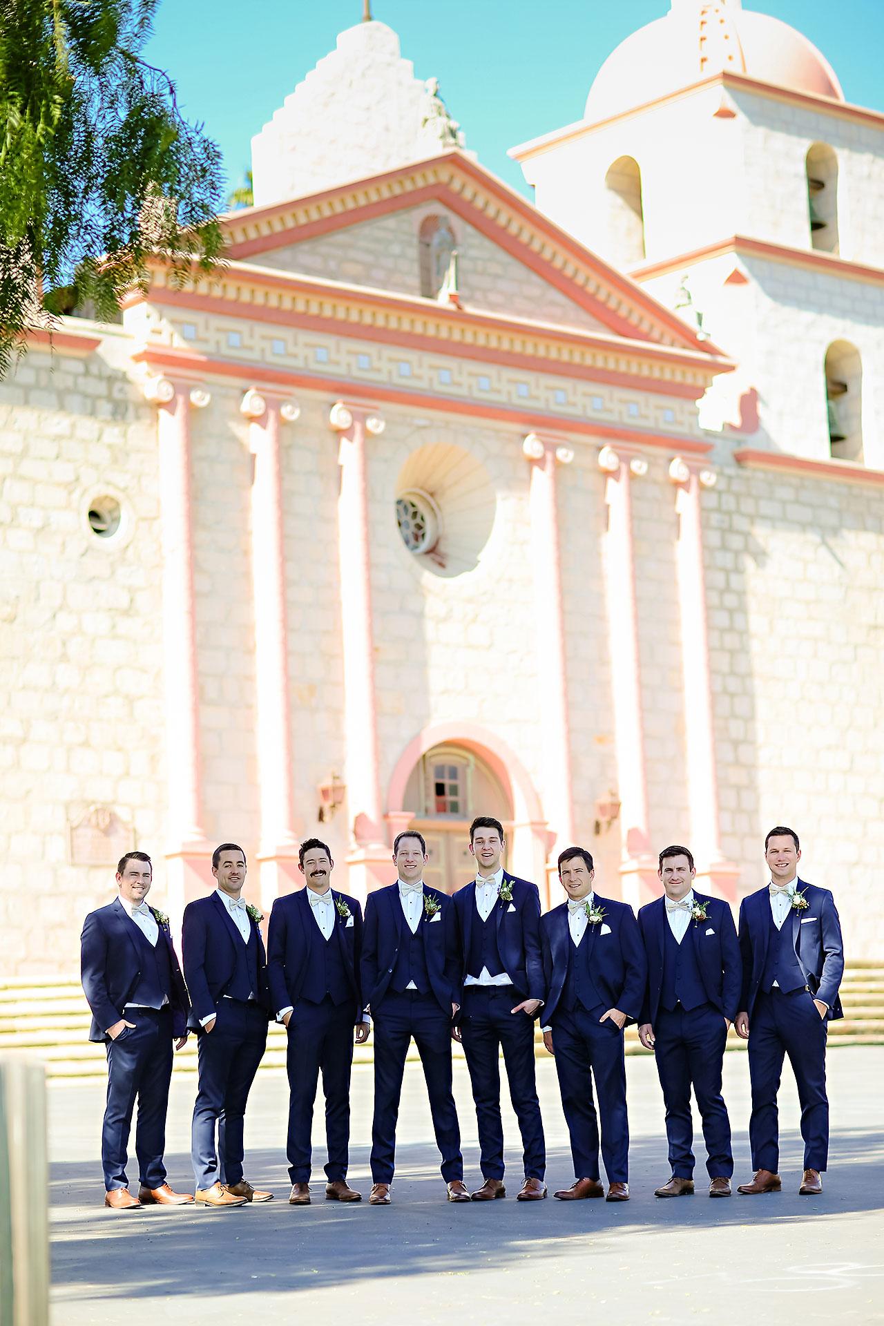 Kristin Darrin Santa Barbara Historical Museum Wedding 097